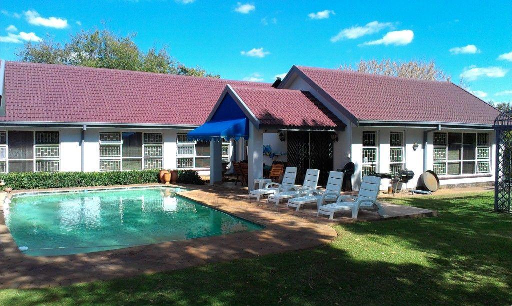 Potchefstroom, Grimbeeck Park Property  | Houses For Sale Grimbeeck Park, GRIMBEECK PARK, House 4 bedrooms property for sale Price:2,590,000