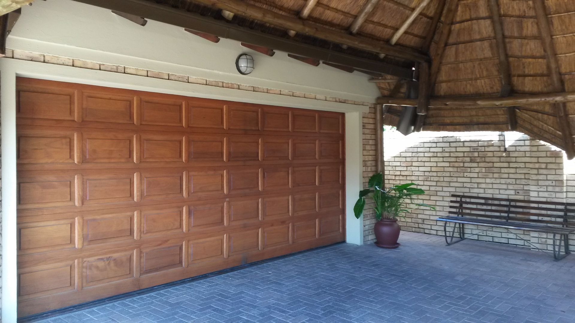 Potchefstroom Central property for sale. Ref No: 13463328. Picture no 7