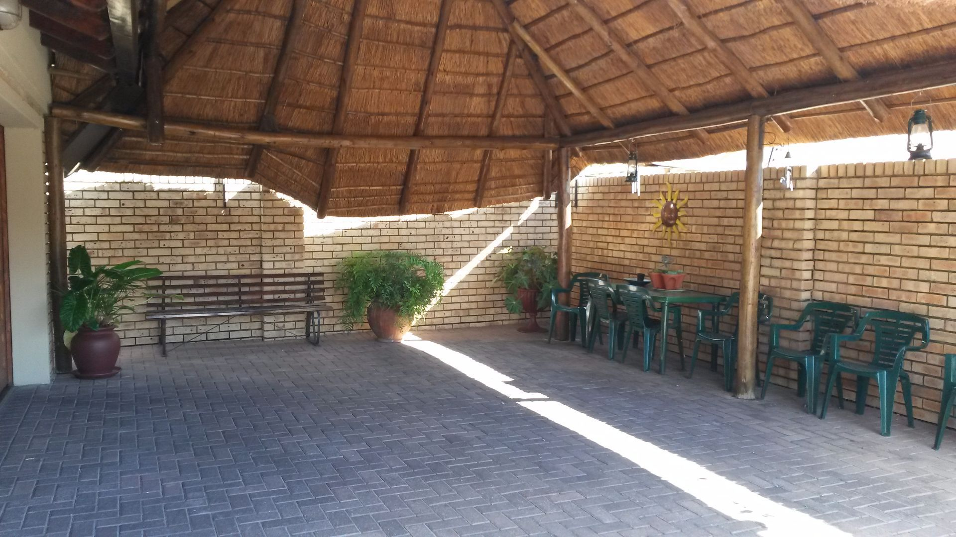 Potchefstroom Central property for sale. Ref No: 13463328. Picture no 8