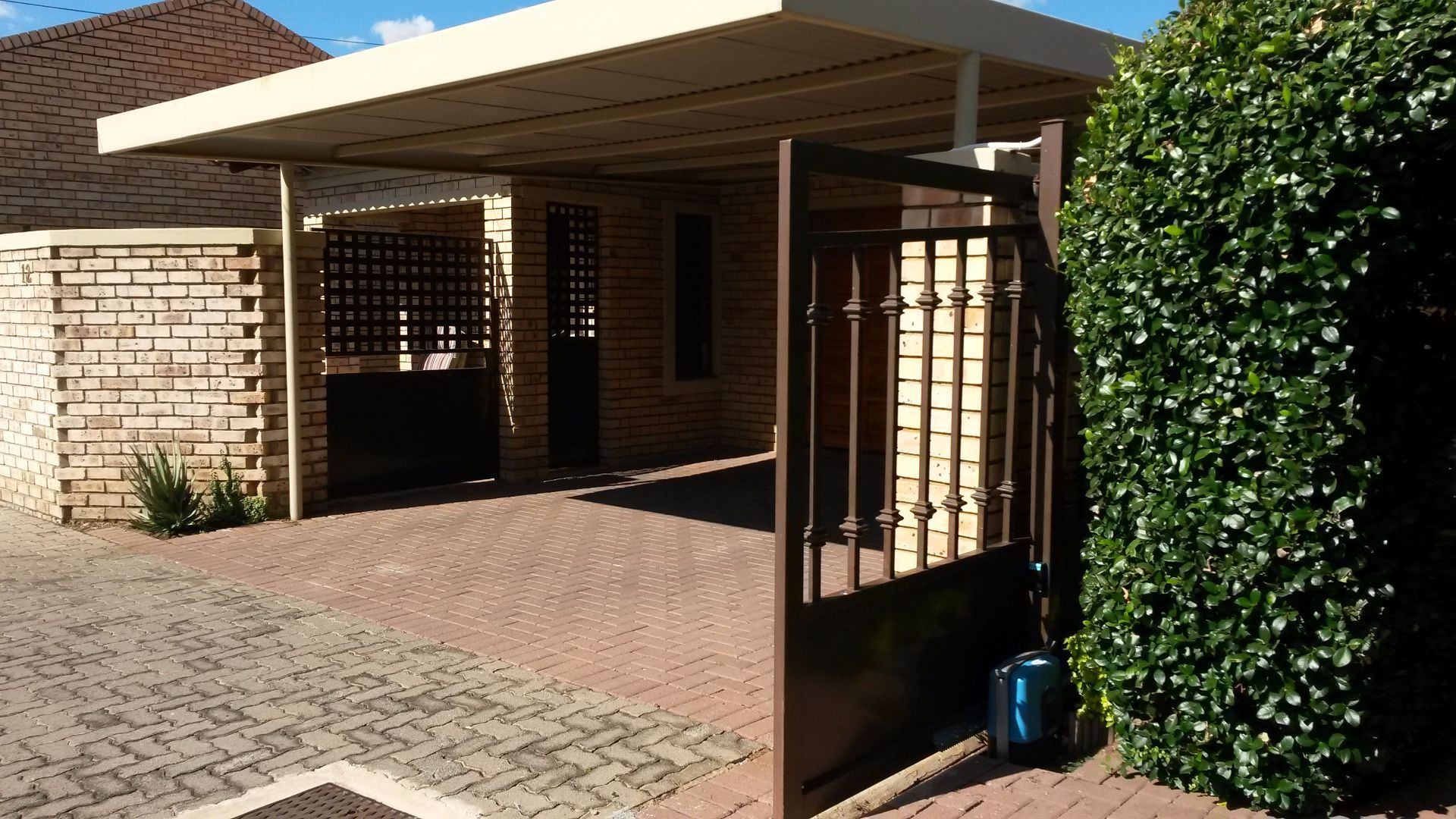 Potchefstroom Central property for sale. Ref No: 13463328. Picture no 1
