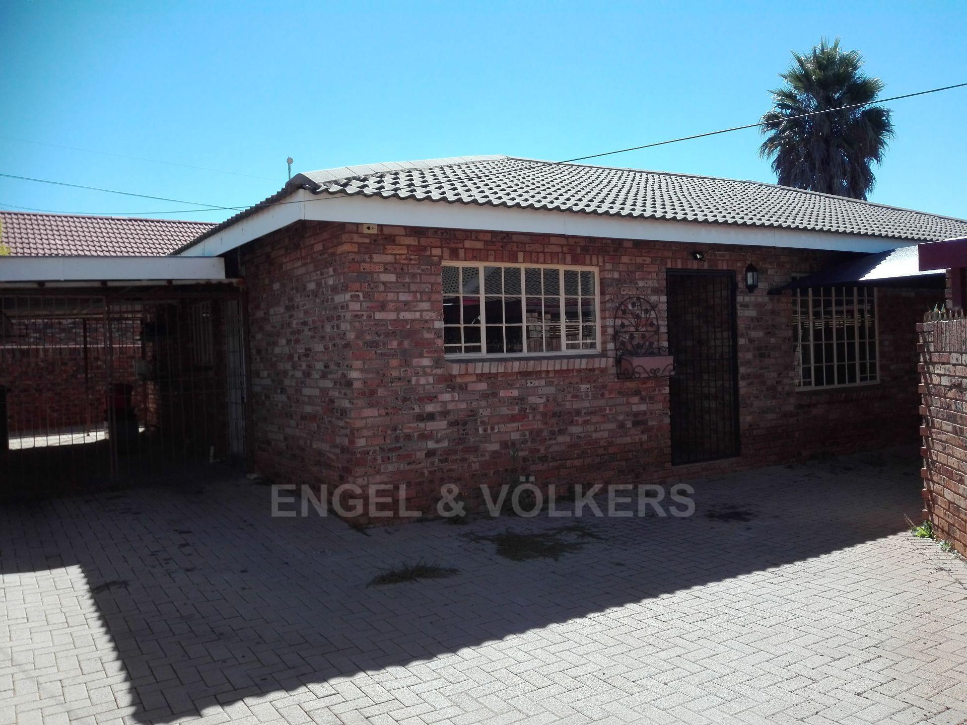 Potchefstroom, Kannoniers Park Property  | Houses For Sale Kannoniers Park, KANNONIERS PARK, House 3 bedrooms property for sale Price:1,250,000
