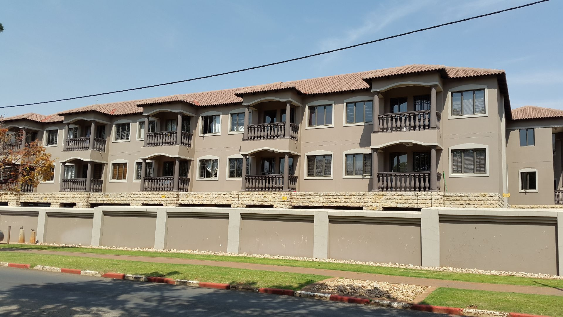 Potchefstroom, Die Bult Property  | Houses To Rent Die Bult, DIE BULT, Apartment 2 bedrooms property to rent Price:,  8,10*