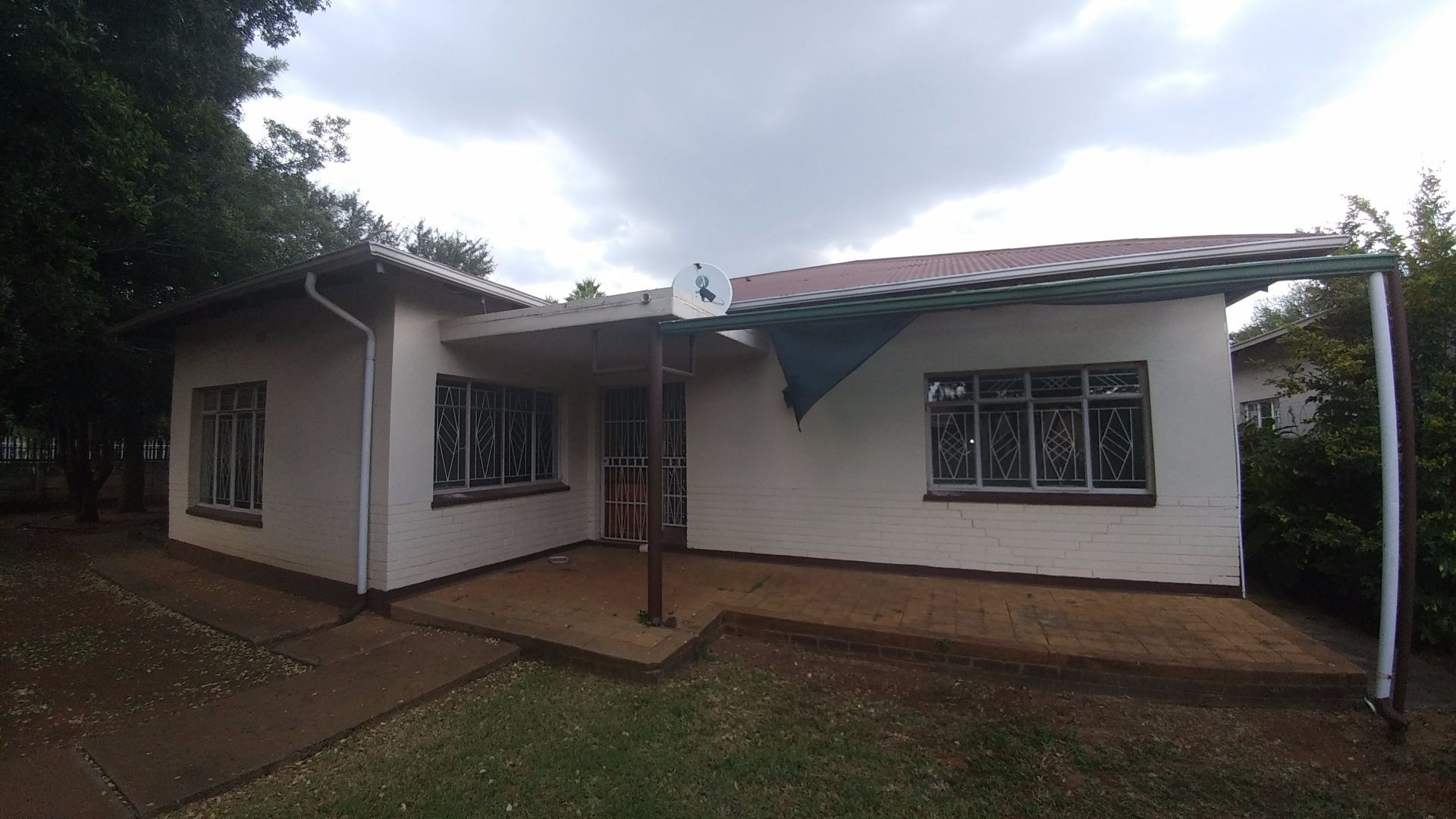 Potchefstroom Central property for sale. Ref No: 13476975. Picture no 1