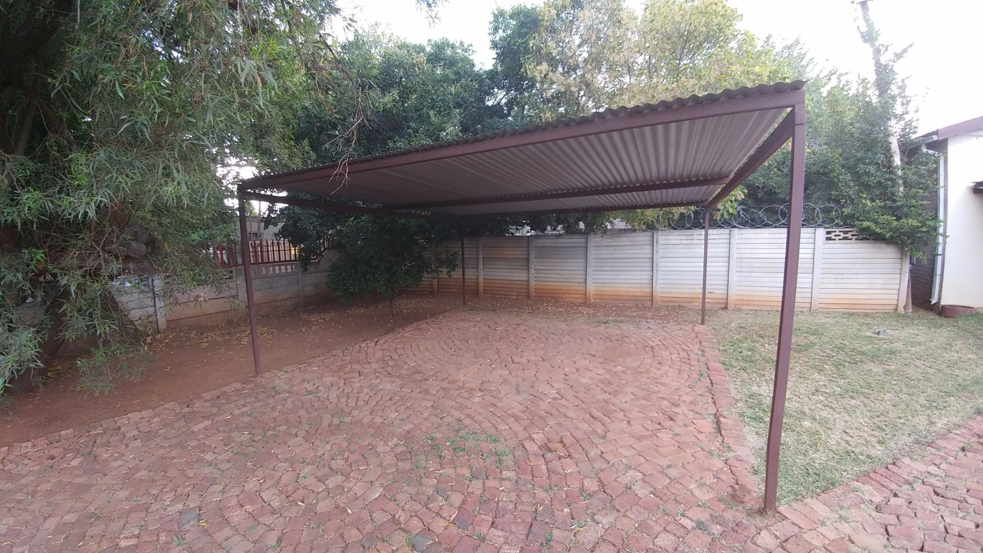 Potchefstroom Central property for sale. Ref No: 13476975. Picture no 23