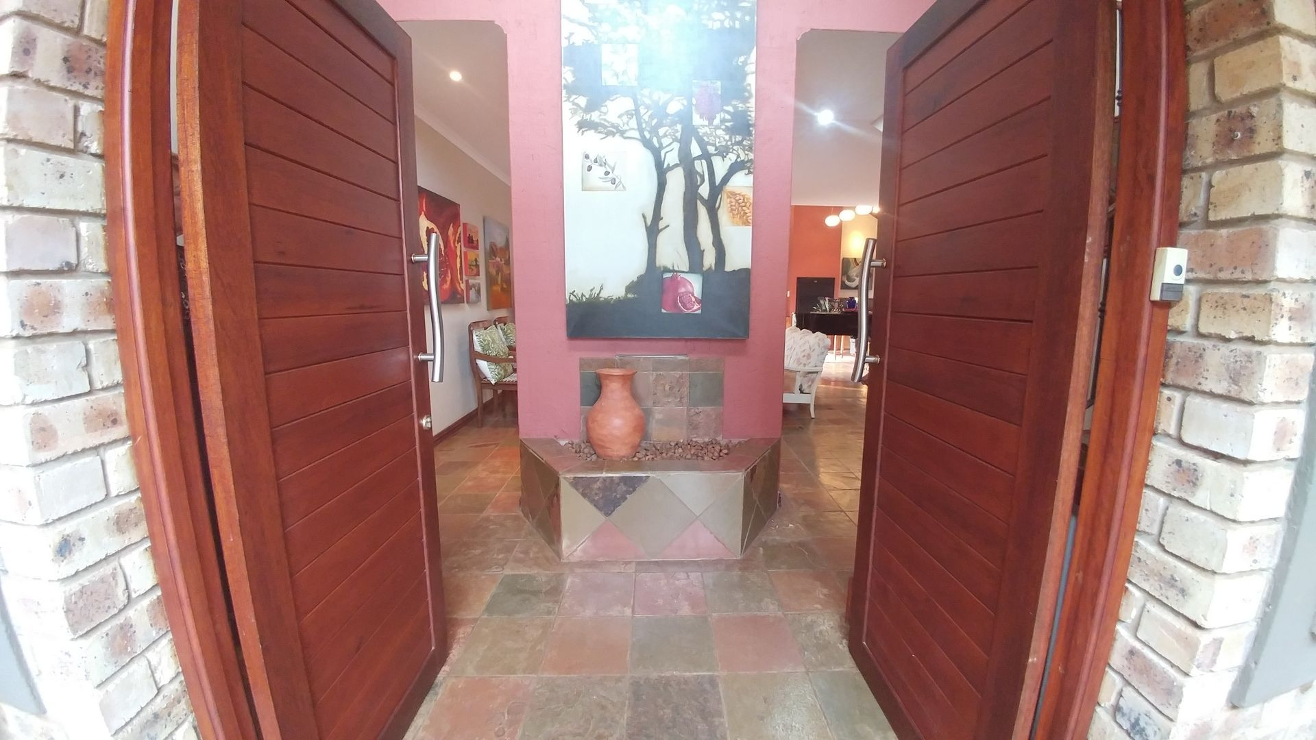 Mooivallei Park property for sale. Ref No: 13484234. Picture no 4