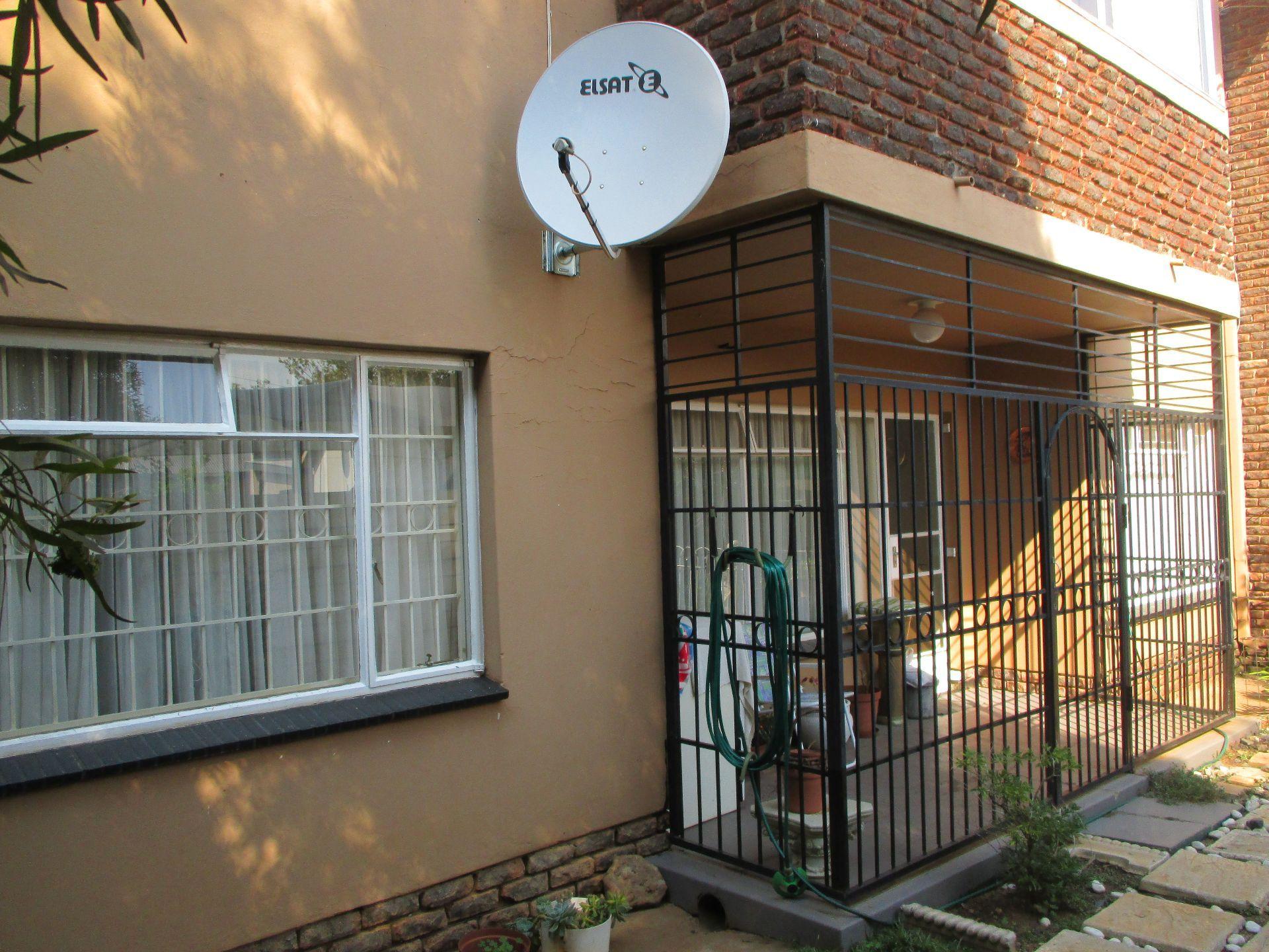 Baillie Park property for sale. Ref No: 13486345. Picture no 14