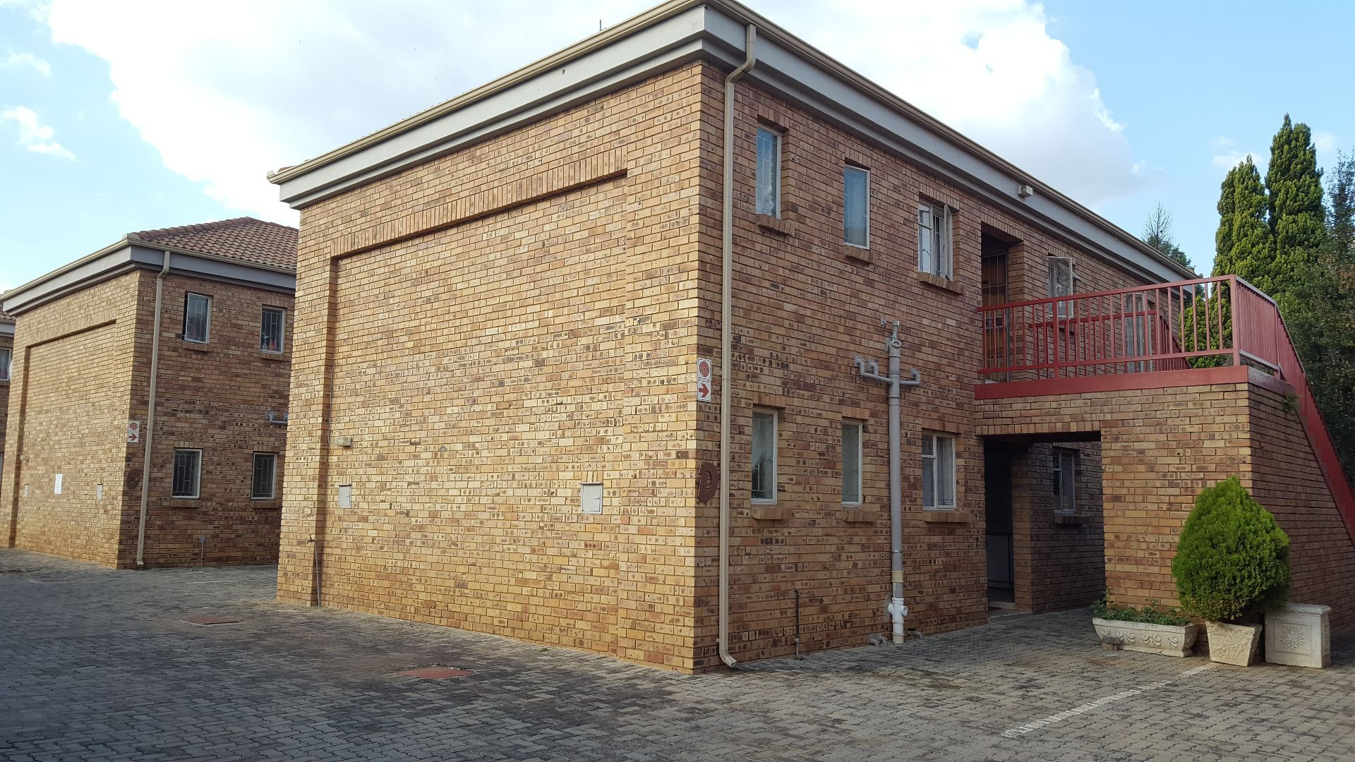 Potchefstroom, Dassie Rand Property  | Houses To Rent Dassie Rand, DASSIE RAND, Simplex 2 bedrooms property to rent Price:,  4,00*