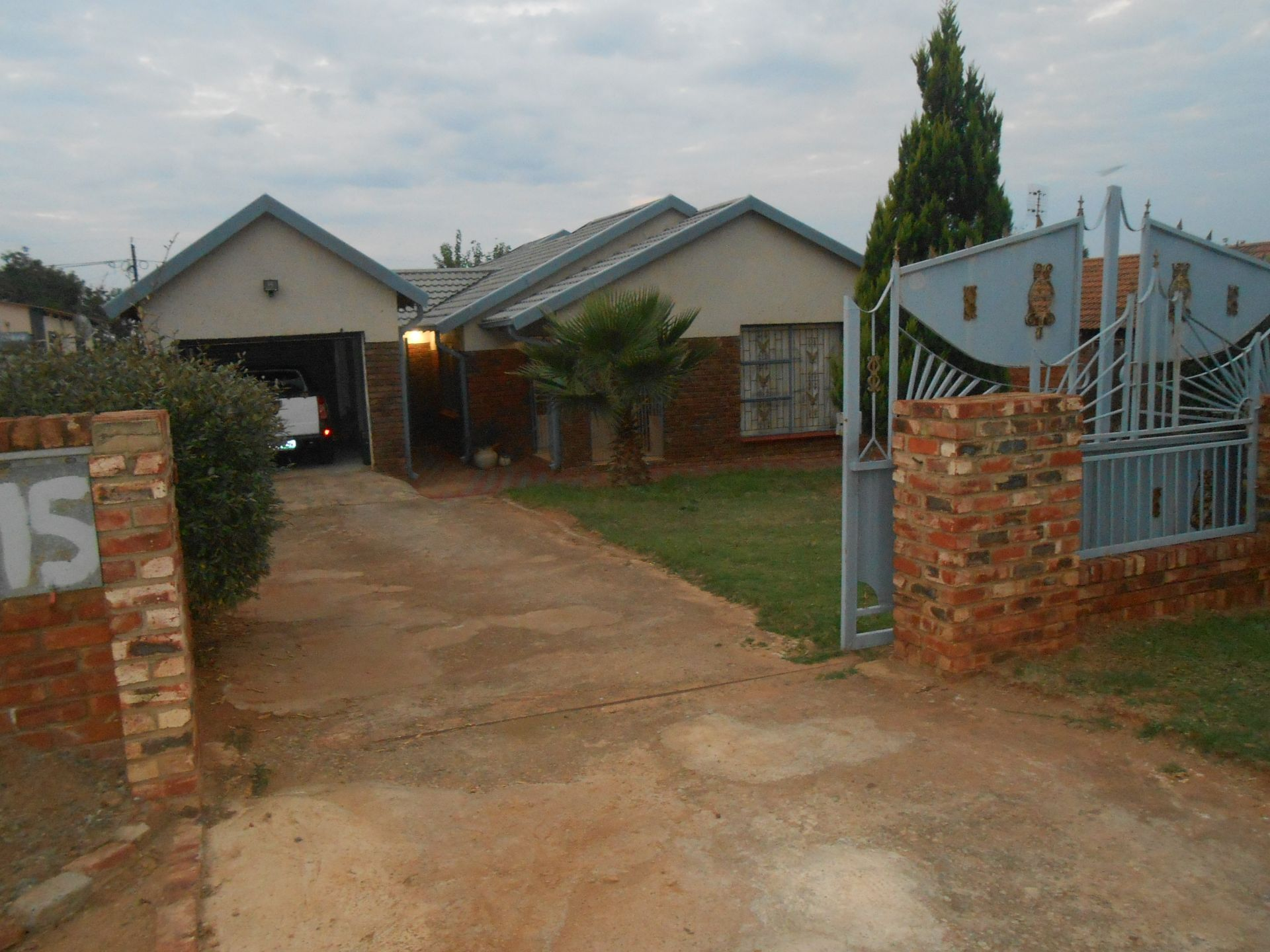 Potchefstroom, Mohadin Property  | Houses For Sale Mohadin, MOHADIN, House 2 bedrooms property for sale Price:770,000
