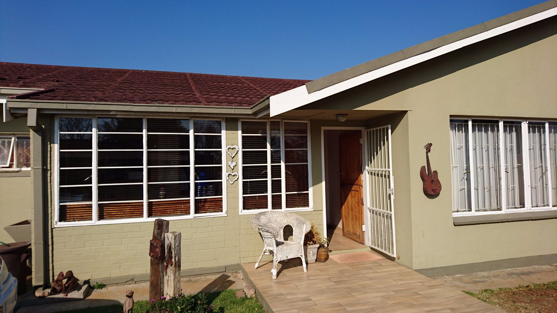 Suid Dorp property for sale. Ref No: 13504335. Picture no 1