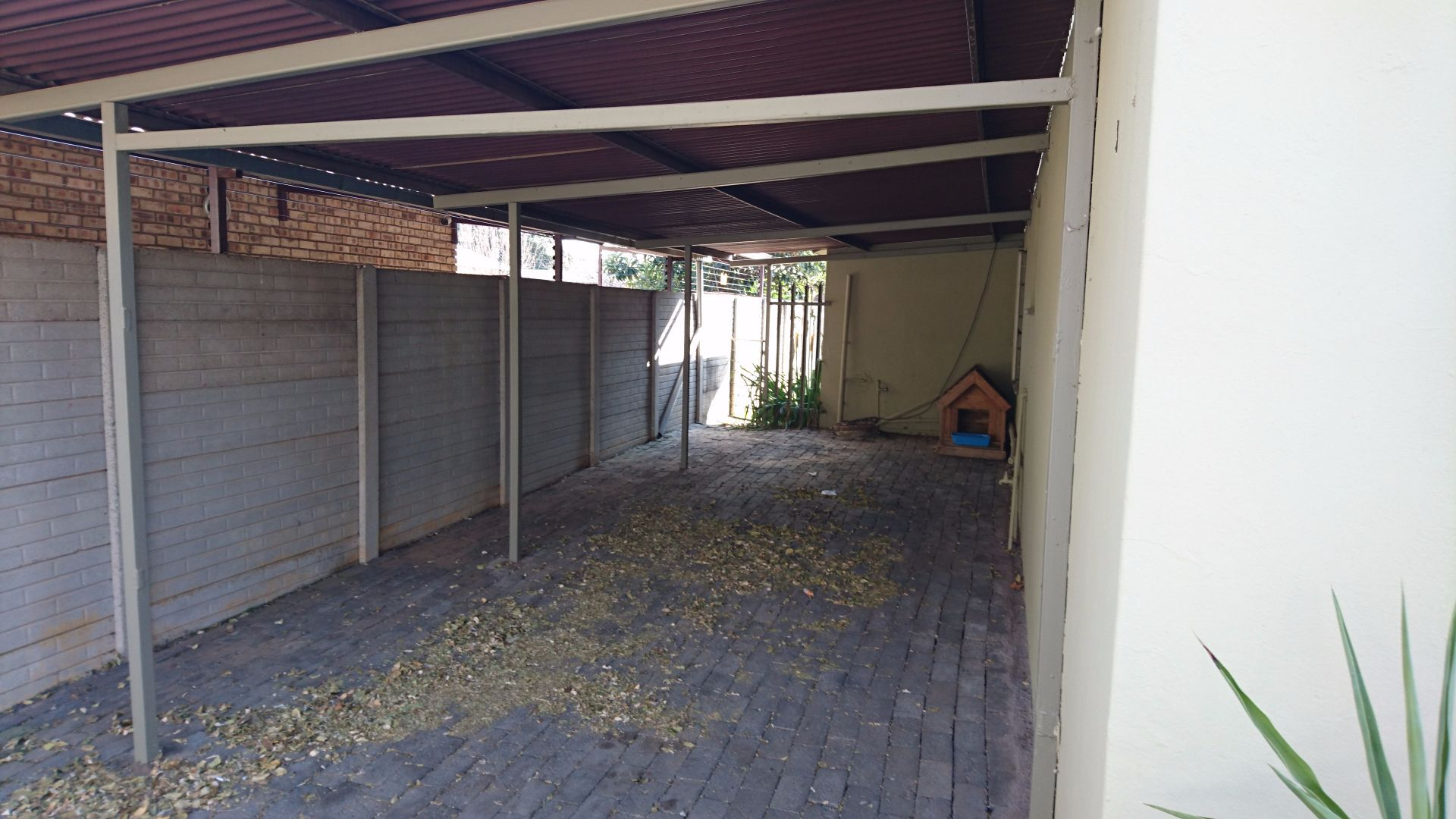 Suid Dorp property for sale. Ref No: 13504335. Picture no 29
