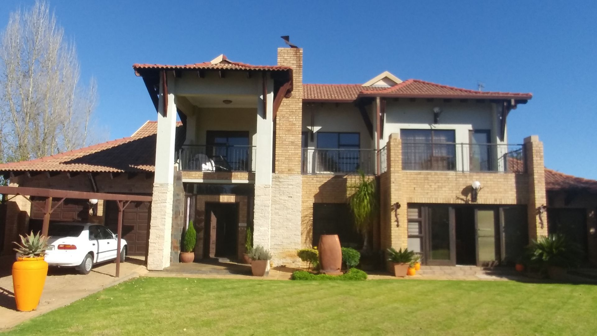 Potchefstroom, Grimbeeck Park Property  | Houses For Sale Grimbeeck Park, GRIMBEECK PARK, House 4 bedrooms property for sale Price:3,350,000
