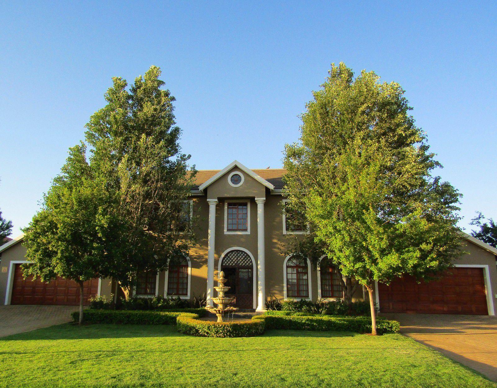Potchefstroom, Tuscany Ridge Property    Houses To Rent Tuscany Ridge, TUSCANY RIDGE, House 4 bedrooms property to rent Price:, 16,00*