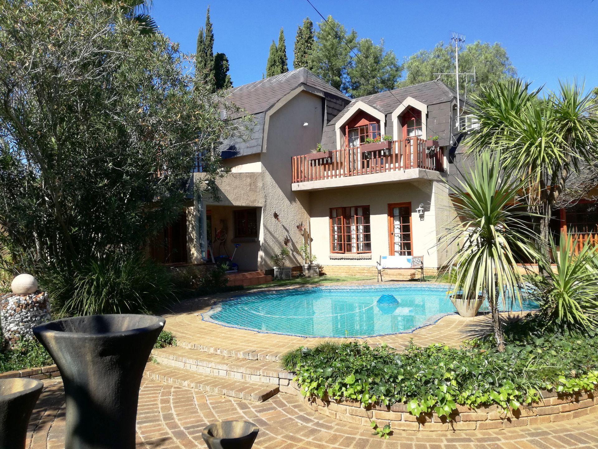 Potchefstroom, Van Der Hoff Park And Ext Property  | Houses For Sale Van Der Hoff Park And Ext, VAN DER HOFF PARK and EXT, House 5 bedrooms property for sale Price:2,650,000