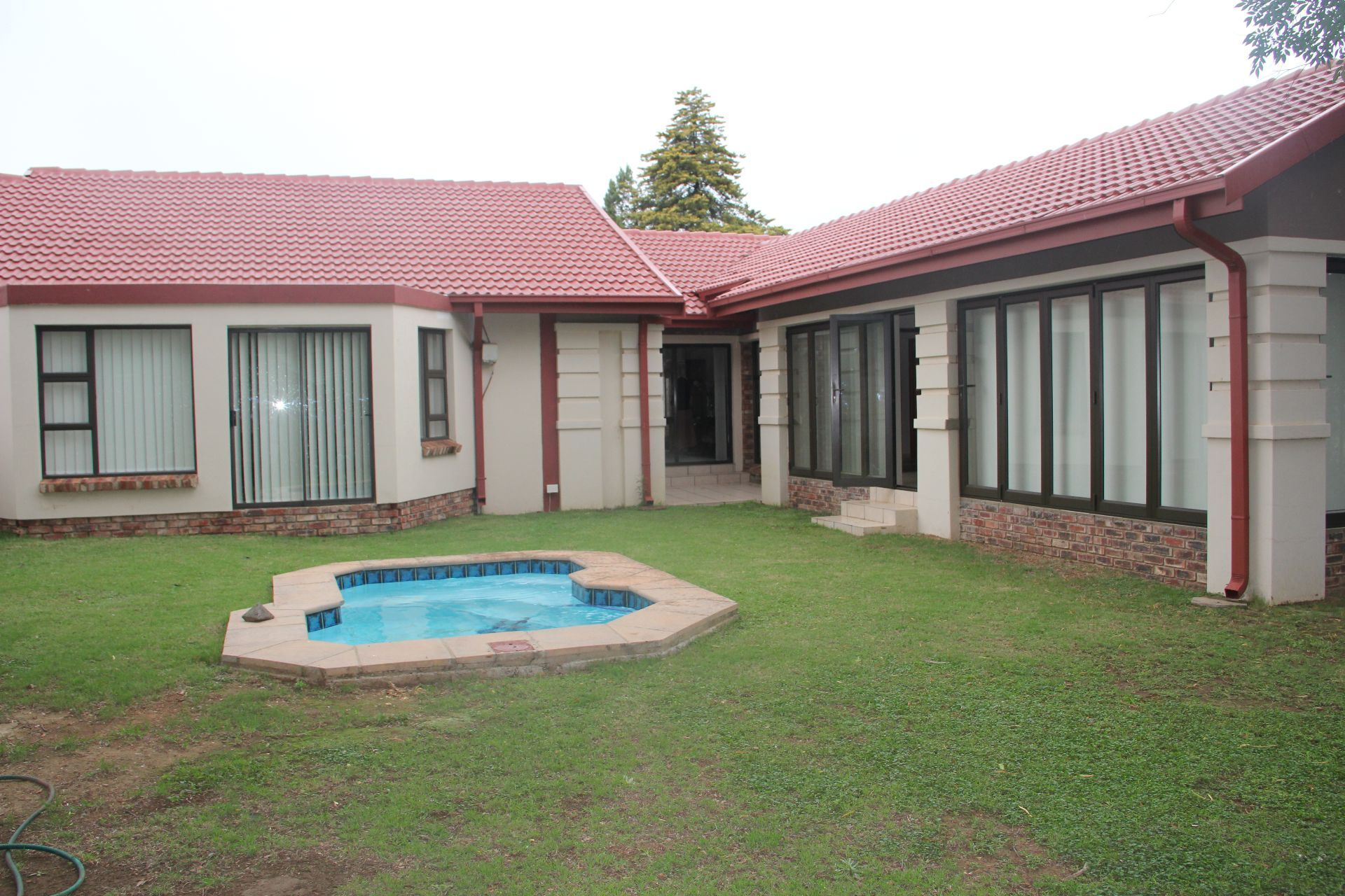 Potchefstroom, Van Der Hoff Park Property  | Houses To Rent Van Der Hoff Park, VAN DER HOFF PARK, House 2 bedrooms property to rent Price:, 13,00*