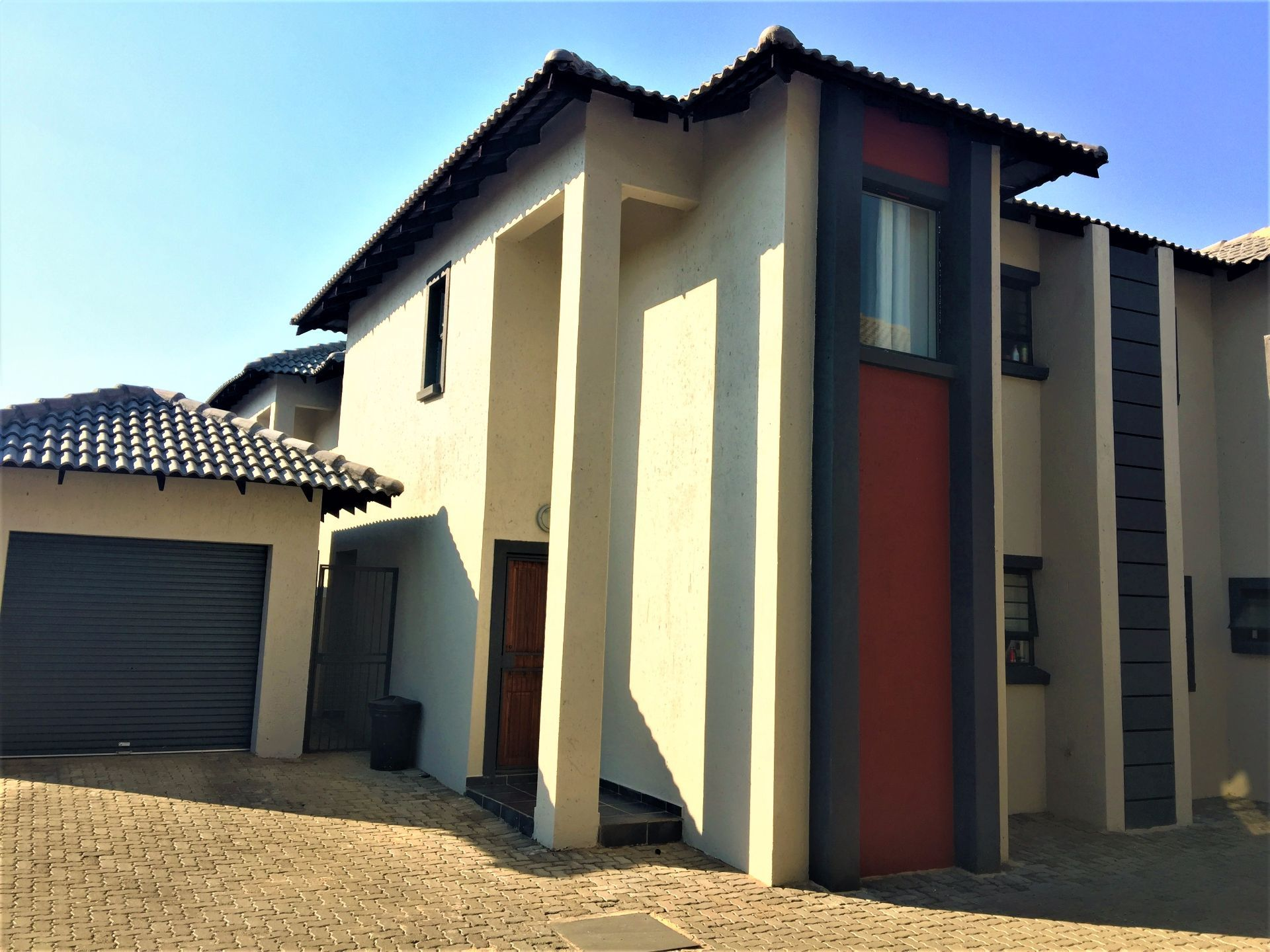 Potchefstroom, Bult West Property  | Houses For Sale Bult West, BULT WEST, Duplex 2 bedrooms property for sale Price:1,250,000