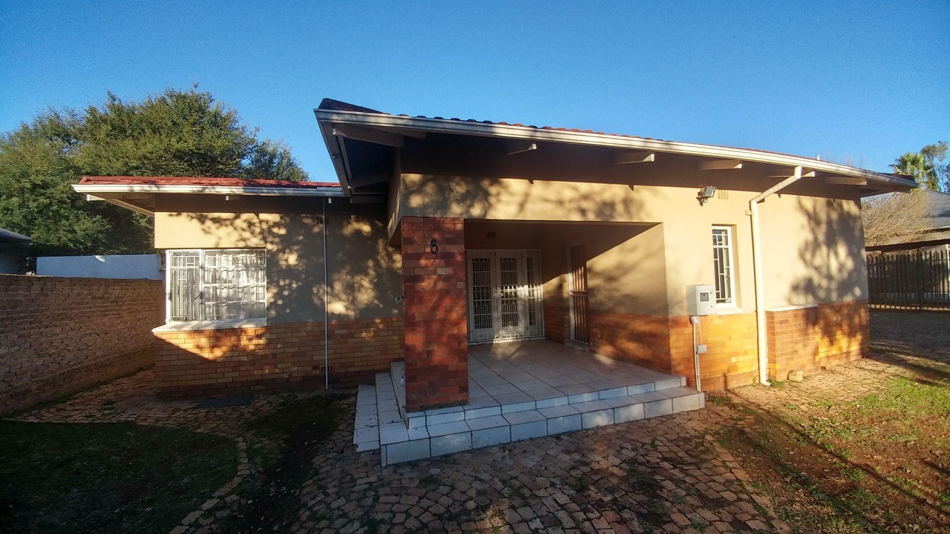 Potchefstroom, Potchefstroom Central Property  | Houses To Rent Potchefstroom Central, POTCHEFSTROOM CENTRAL, House 6 bedrooms property to rent Price:,  8,00*