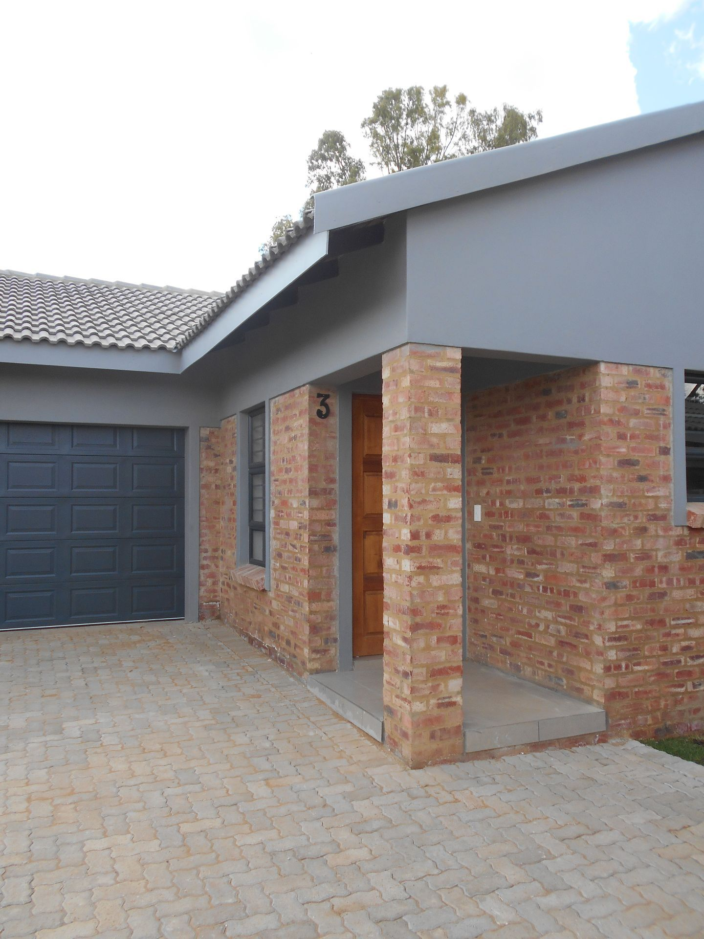 Potchefstroom, Baillie Park Property  | Houses To Rent Baillie Park, BAILLIE PARK, Simplex 3 bedrooms property to rent Price:,  9,10*