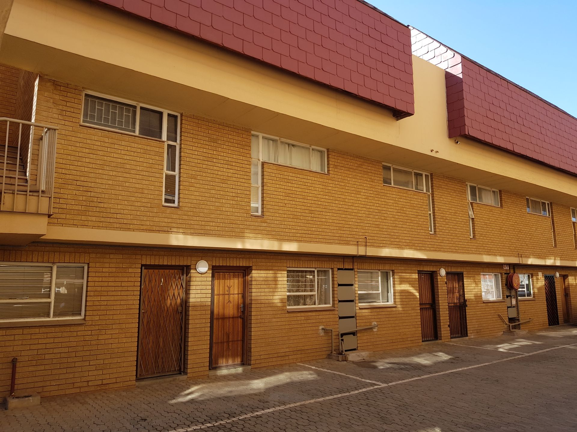 Potchefstroom Central property for sale. Ref No: 13498385. Picture no 2