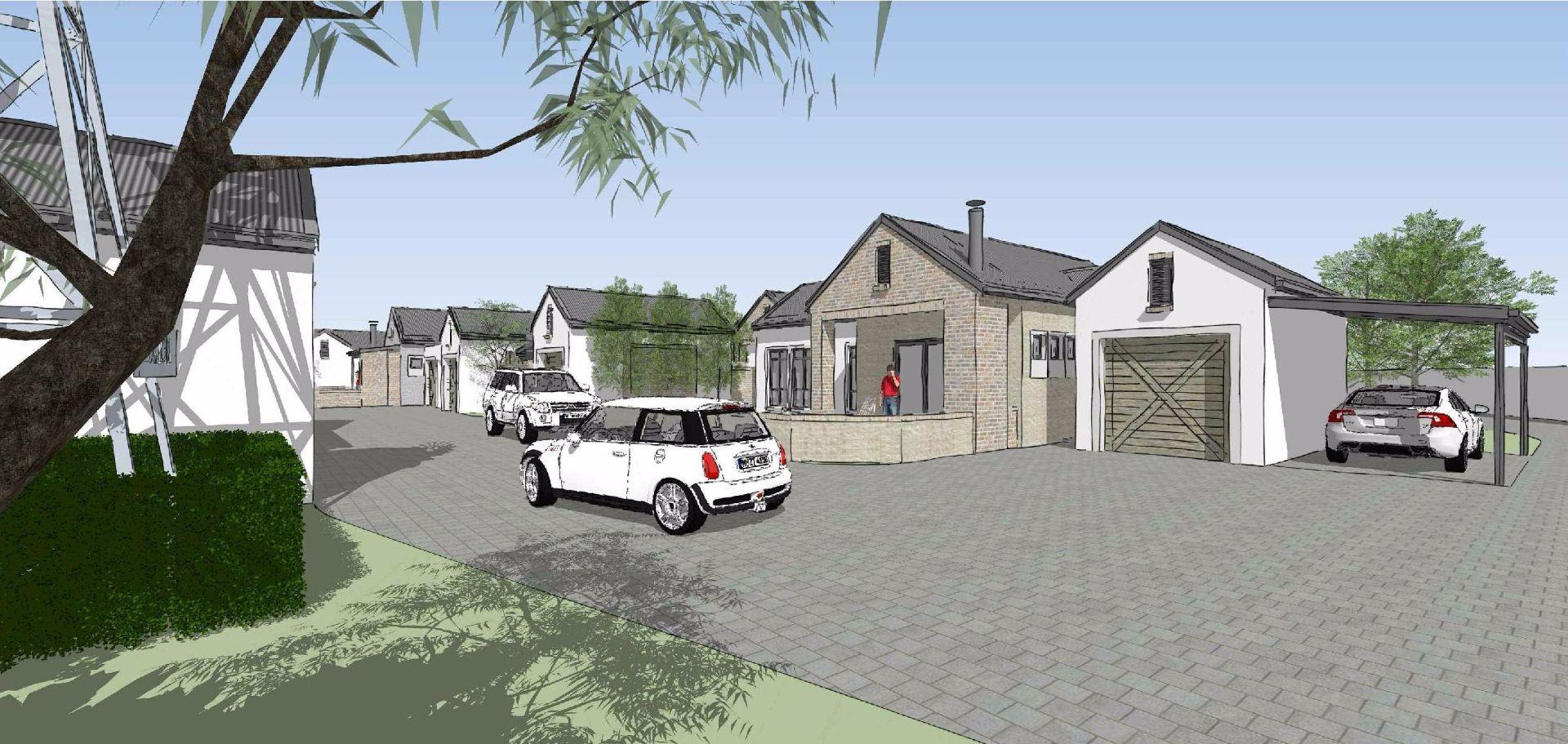Potchefstroom, De Land Estate Property  | Houses For Sale De Land Estate, DE LAND ESTATE, Simplex 1 bedrooms property for sale Price:895,000
