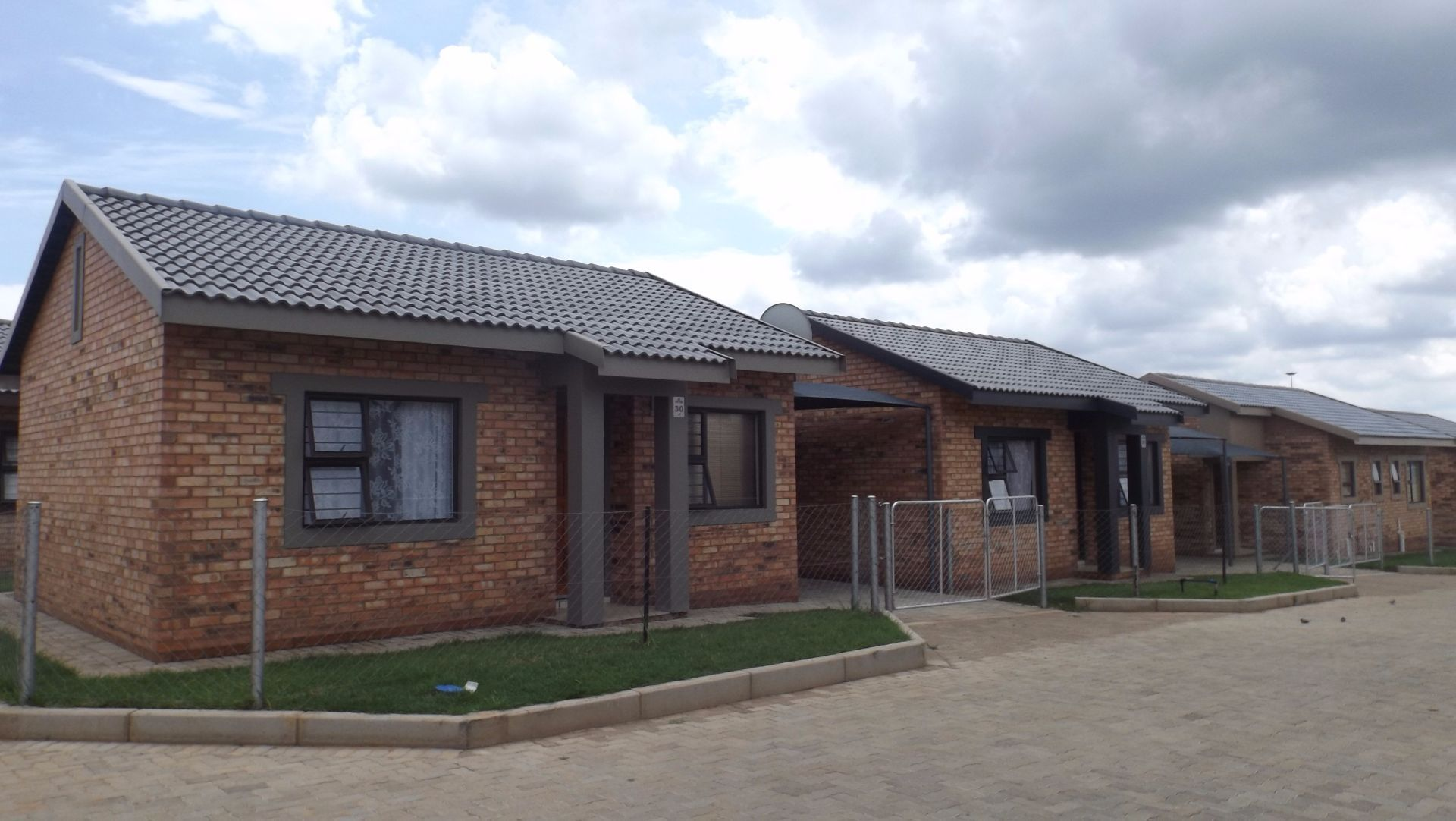 Potchefstroom, Ikageng Property  | Houses For Sale Ikageng, IKAGENG, House 2 bedrooms property for sale Price:429,000
