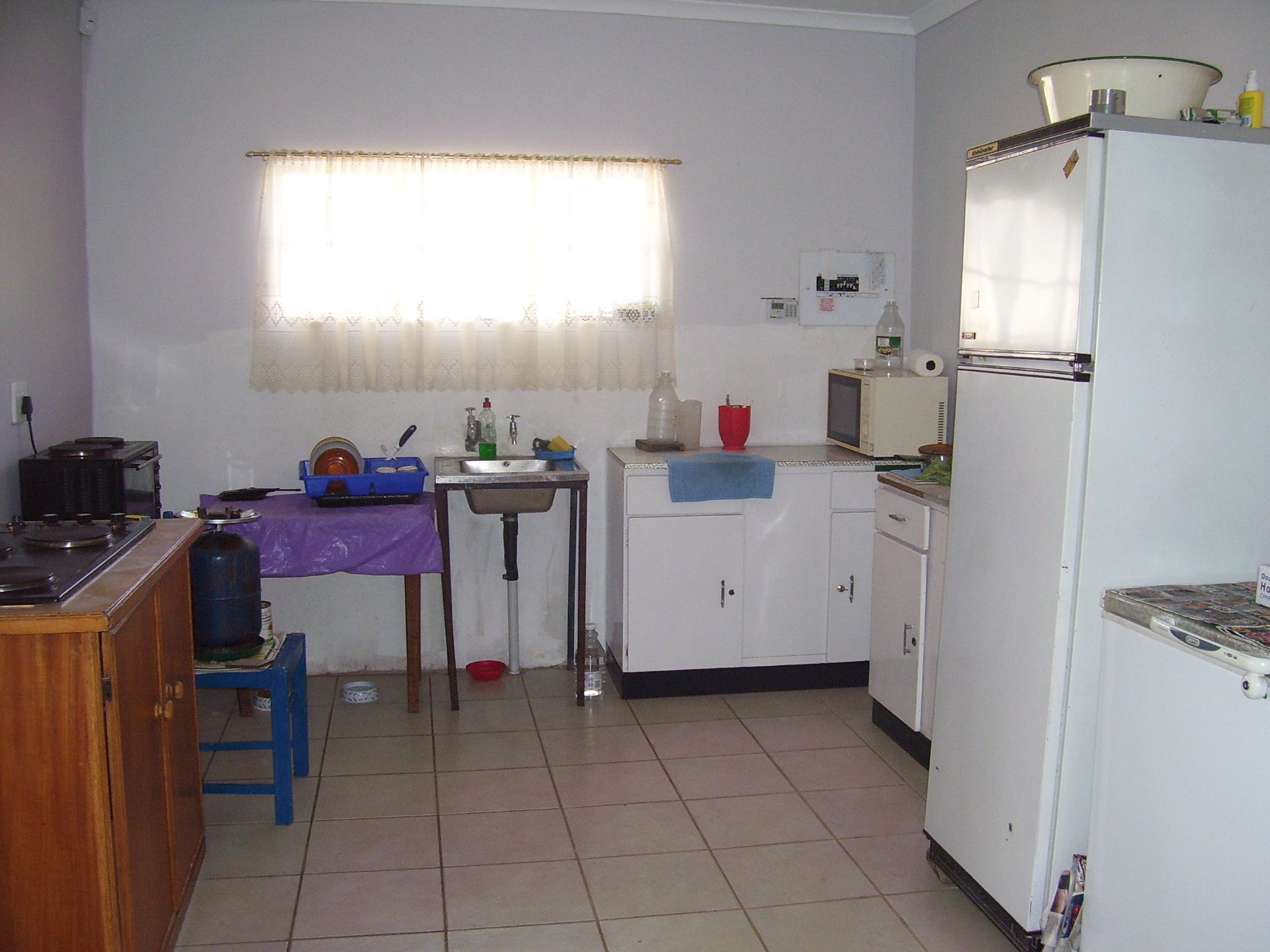 Suid Dorp property for sale. Ref No: 13503243. Picture no 8