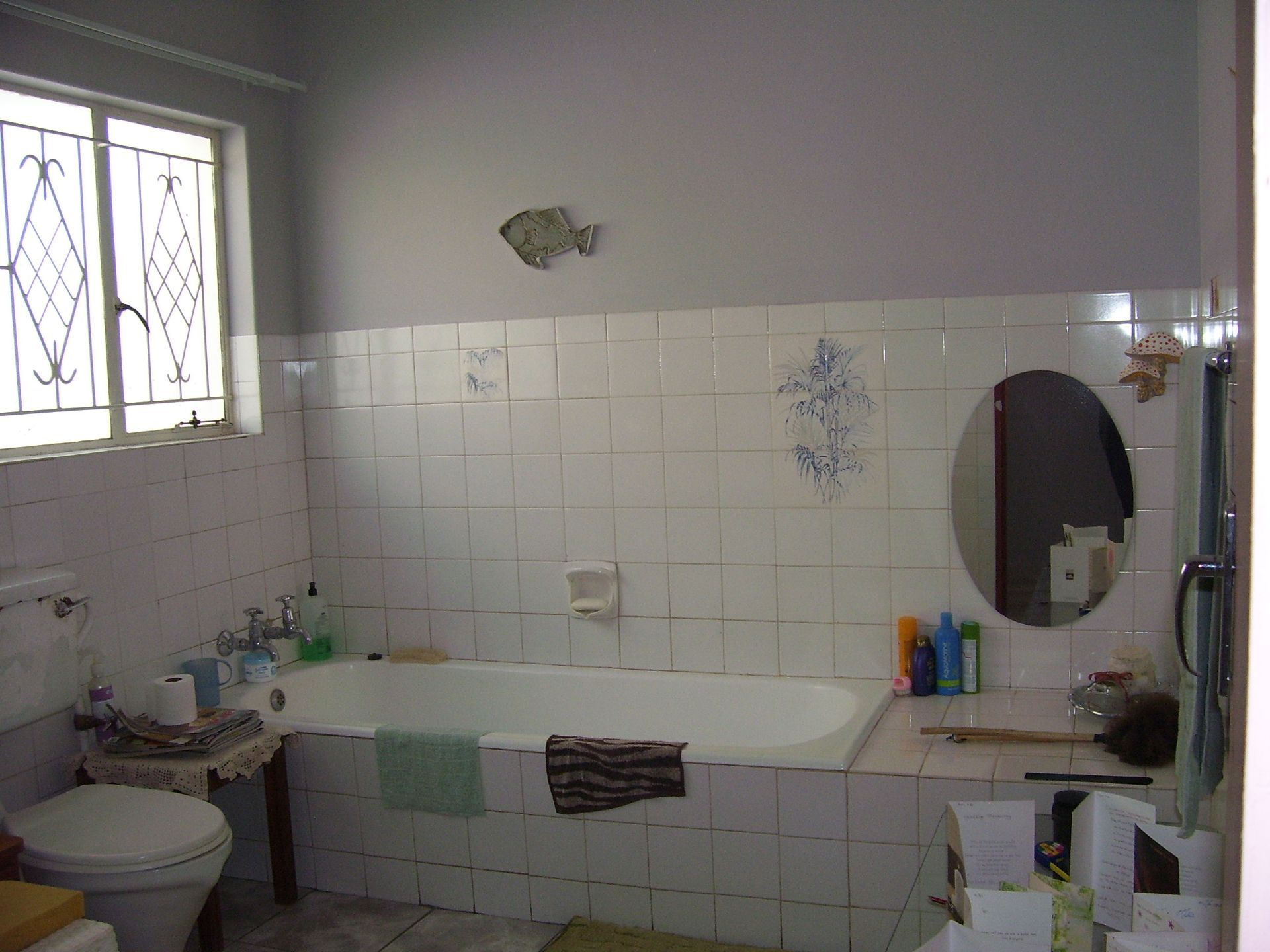 Suid Dorp property for sale. Ref No: 13503243. Picture no 15