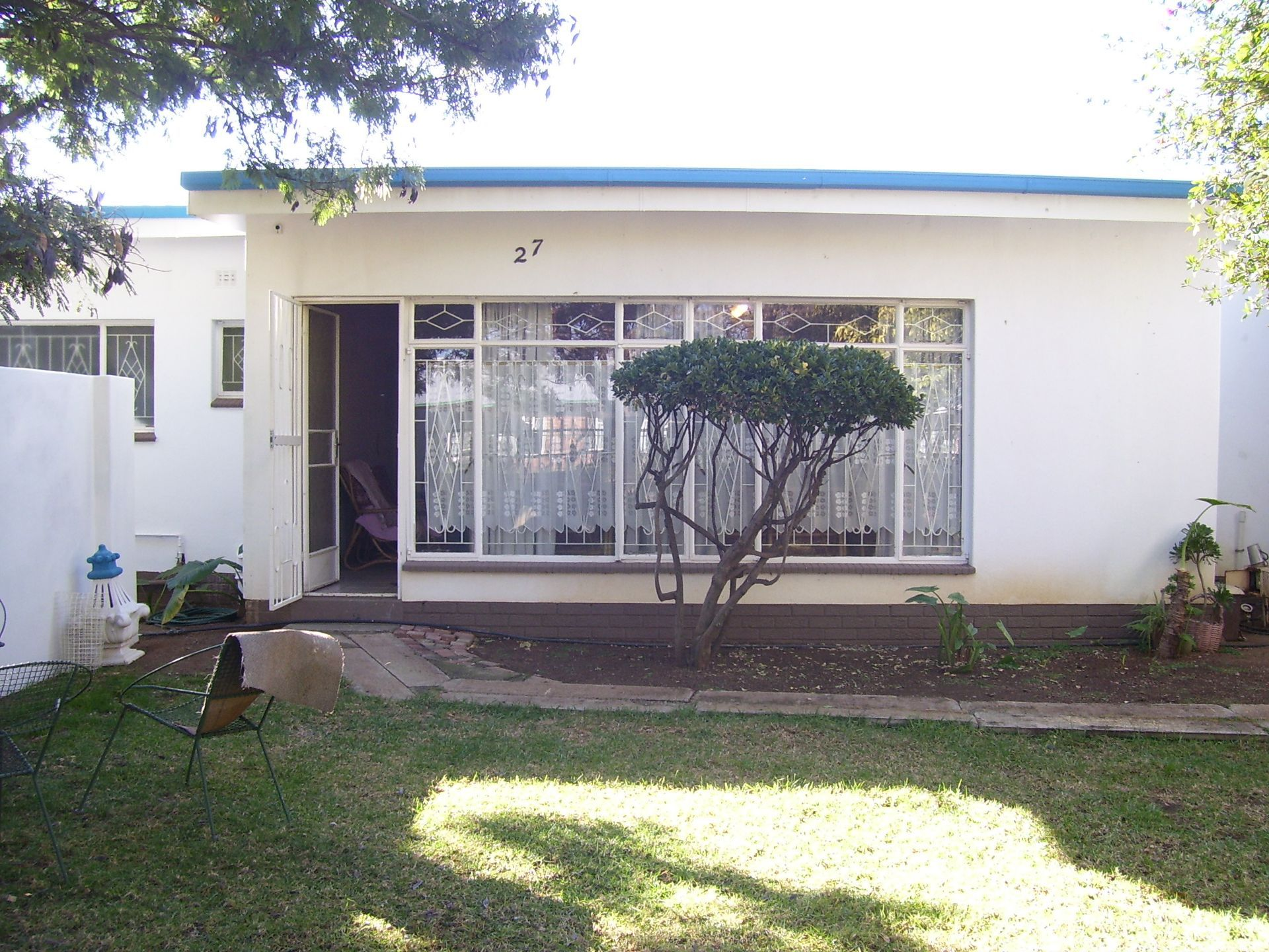 Suid Dorp property for sale. Ref No: 13503243. Picture no 3