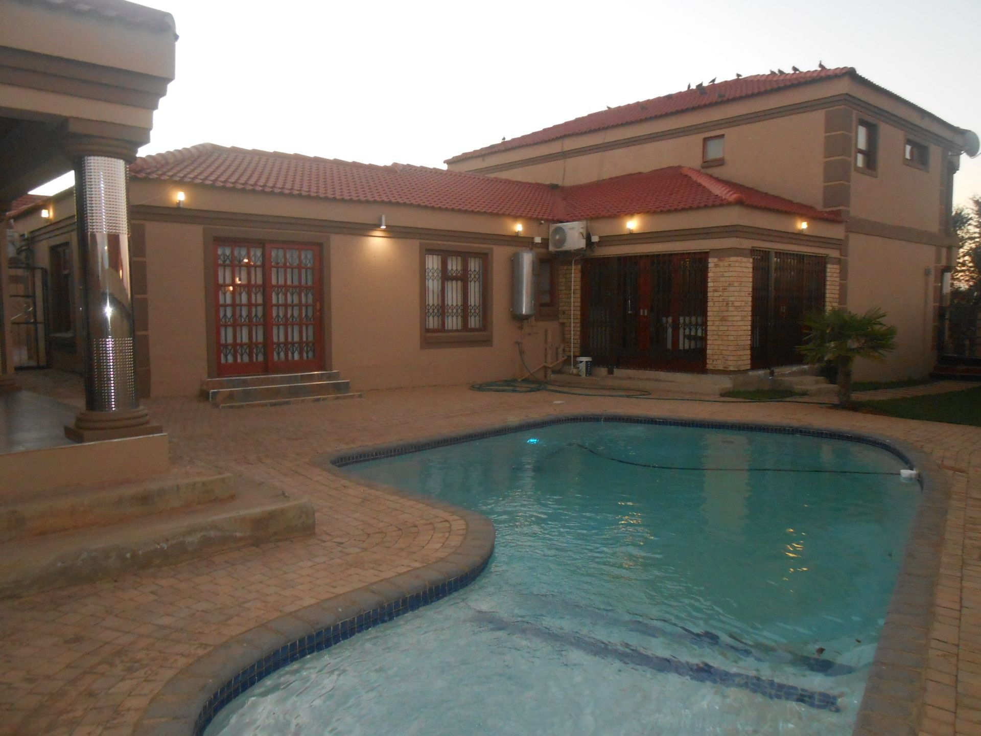 Potchefstroom, Mohadin Property  | Houses For Sale Mohadin, MOHADIN, House 4 bedrooms property for sale Price:1,870,000