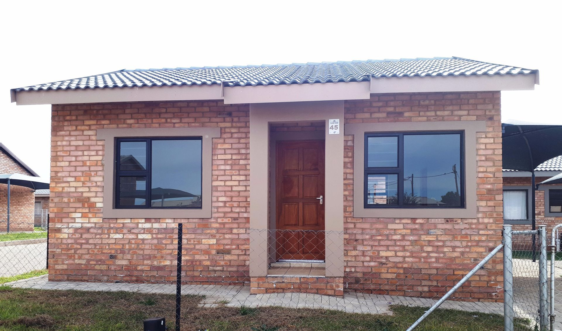 Potchefstroom, Ikageng Property  | Houses To Rent Ikageng, IKAGENG, Apartment 2 bedrooms property to rent Price:,  3,30*