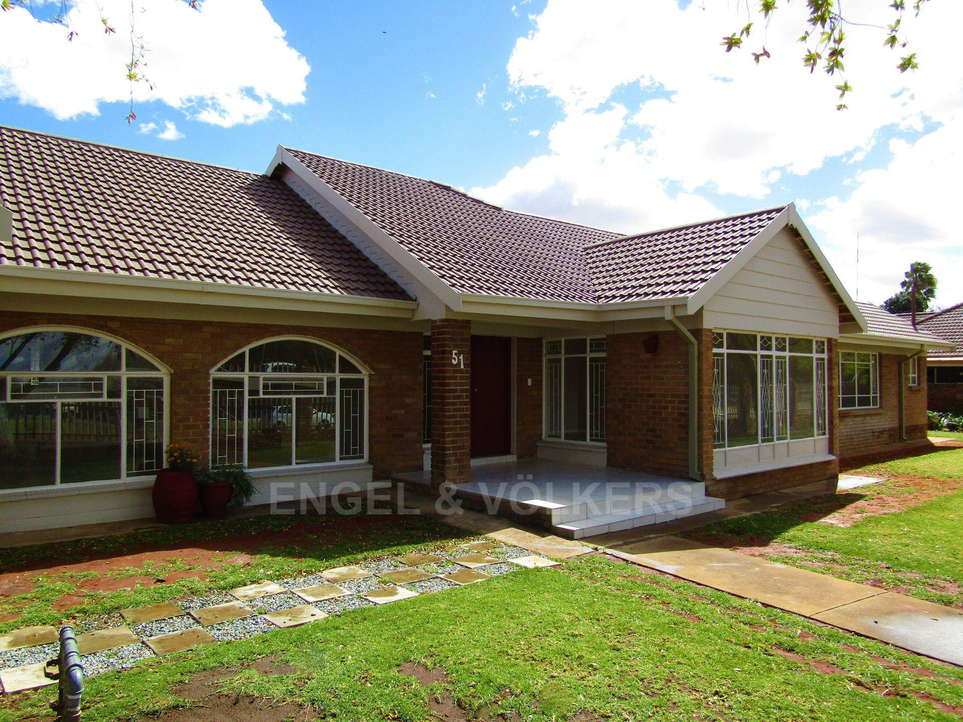 Potchefstroom Central property for sale. Ref No: 13522202. Picture no 1