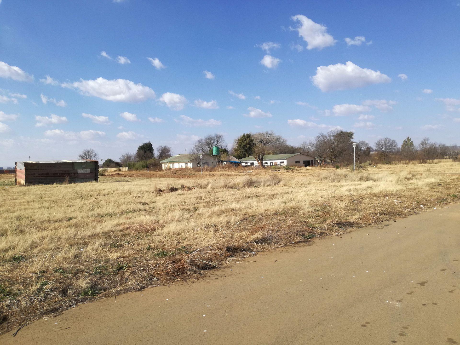 Baillie Park property for sale. Ref No: 13498849. Picture no 3