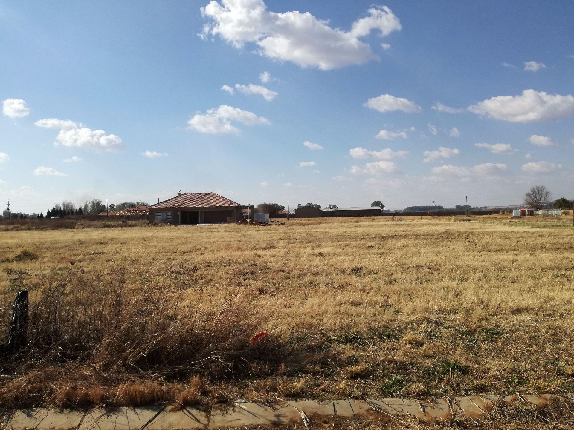 Baillie Park property for sale. Ref No: 13498849. Picture no 1