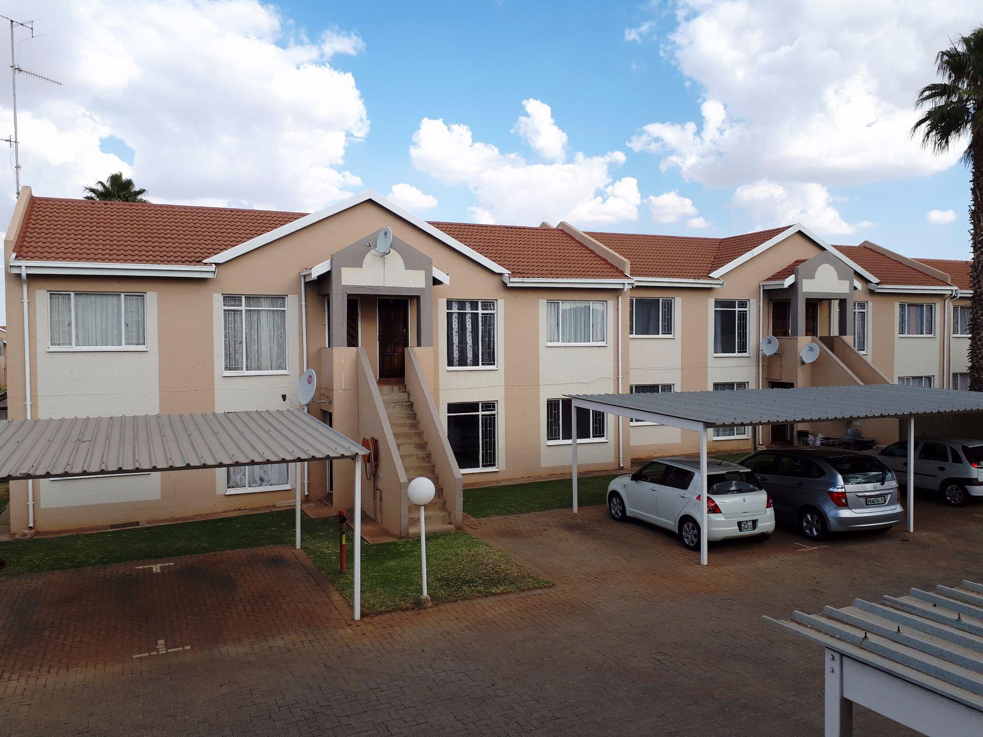 Potchefstroom, Potchefstroom Property  | Houses To Rent Potchefstroom, POTCHEFSTROOM, House 2 bedrooms property to rent Price:,  4,50*