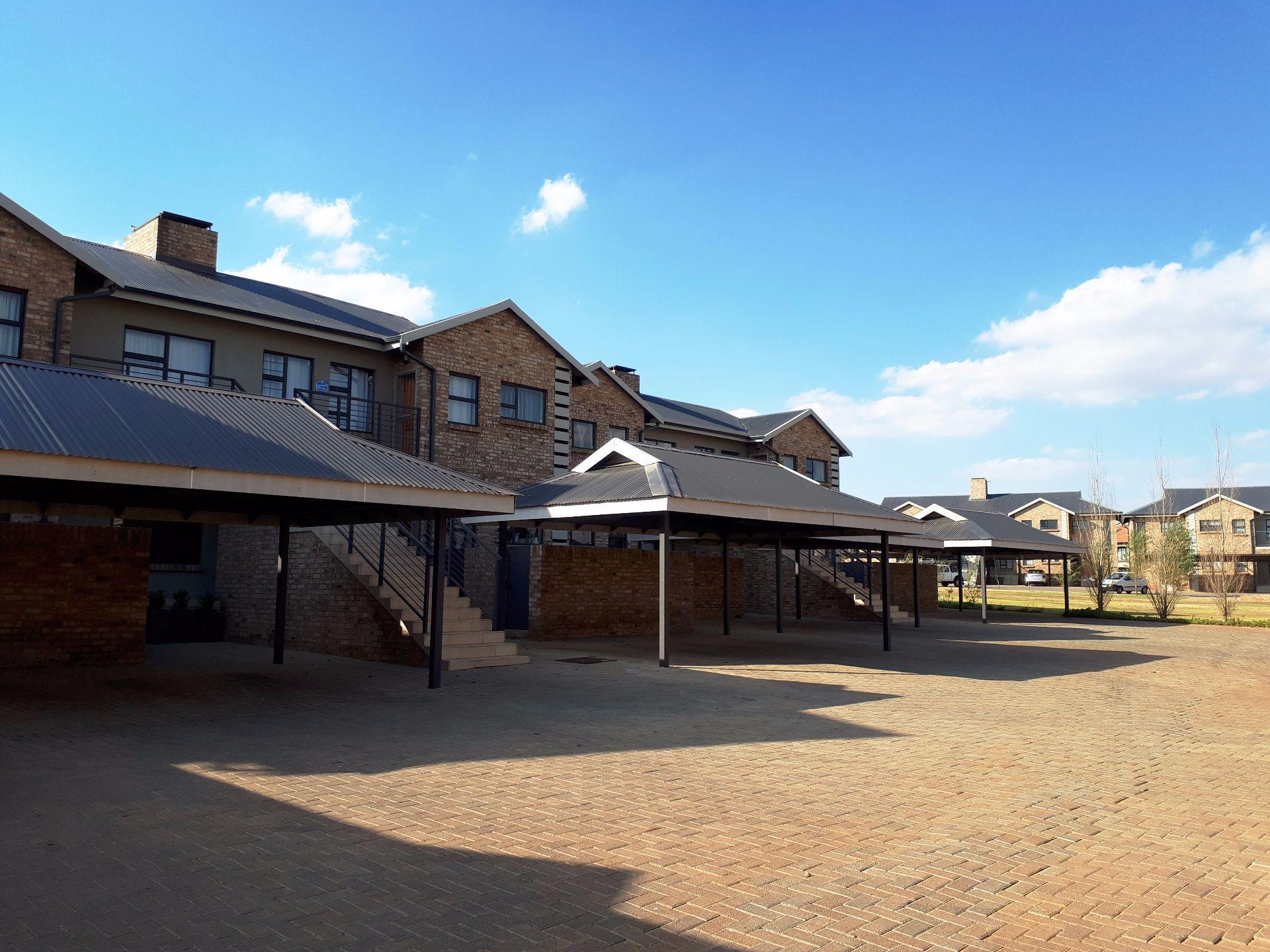 Potchefstroom, Tuscany Ridge Property    Houses To Rent Tuscany Ridge, TUSCANY RIDGE, House 2 bedrooms property to rent Price:,  7,80*