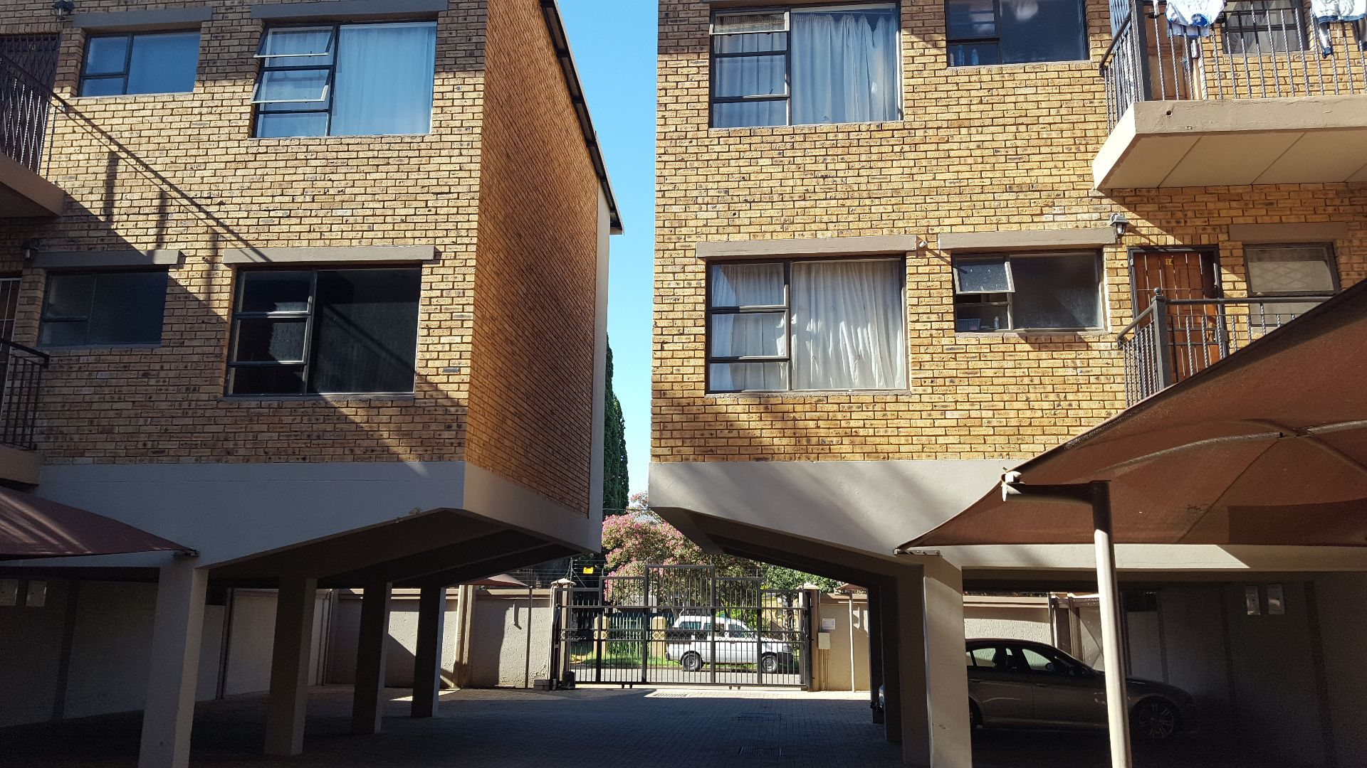 Potchefstroom, Potchefstroom Property  | Houses To Rent Potchefstroom, POTCHEFSTROOM, Apartment 2 bedrooms property to rent Price:,  4,00*