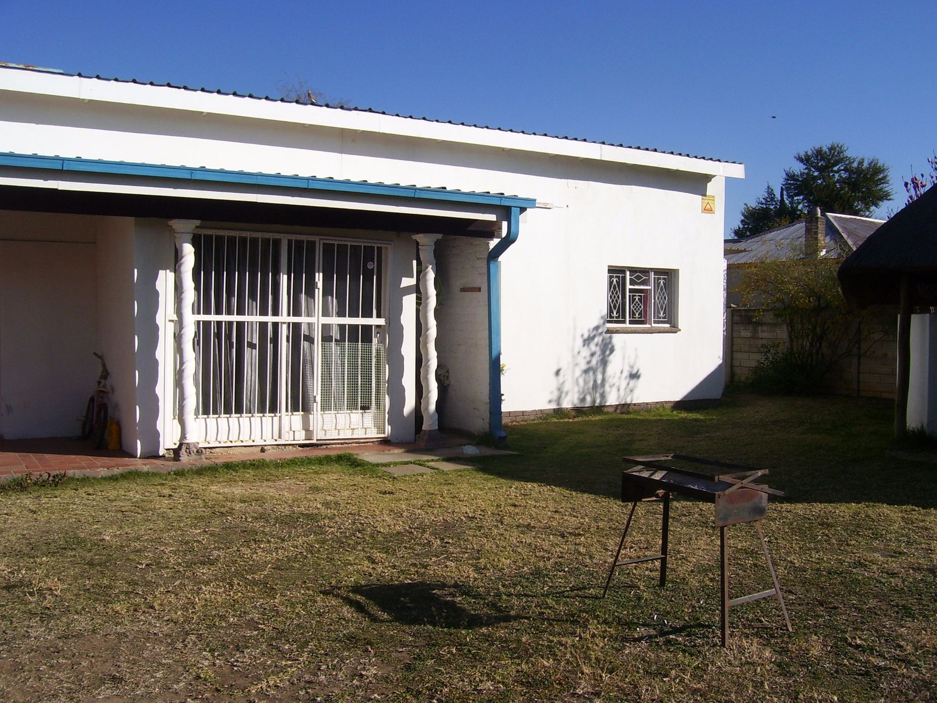 Suid Dorp property for sale. Ref No: 13503270. Picture no 6