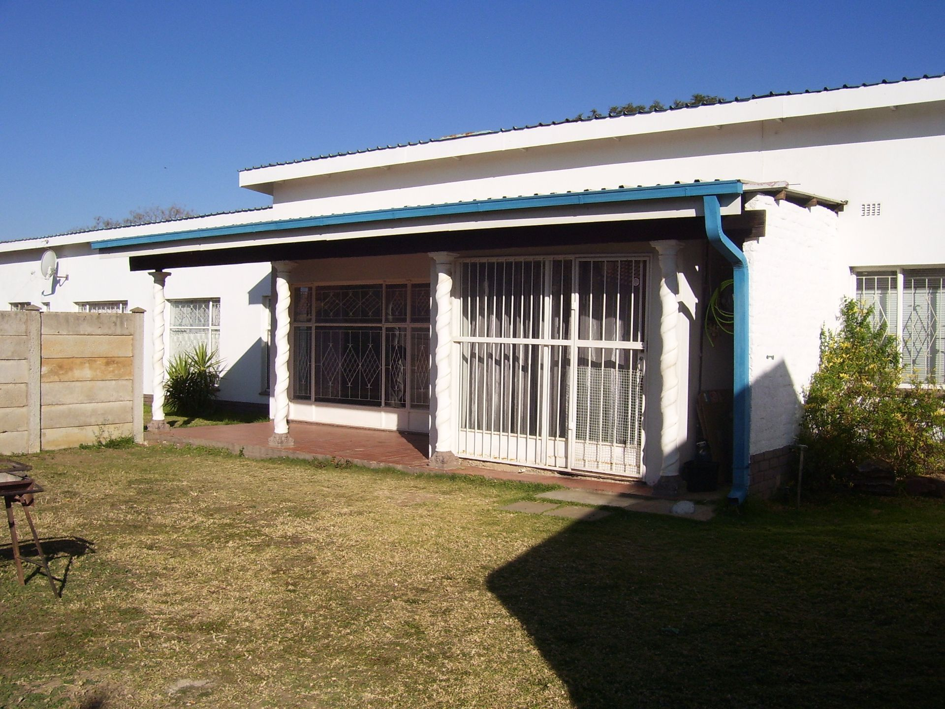 Suid Dorp property for sale. Ref No: 13503270. Picture no 7