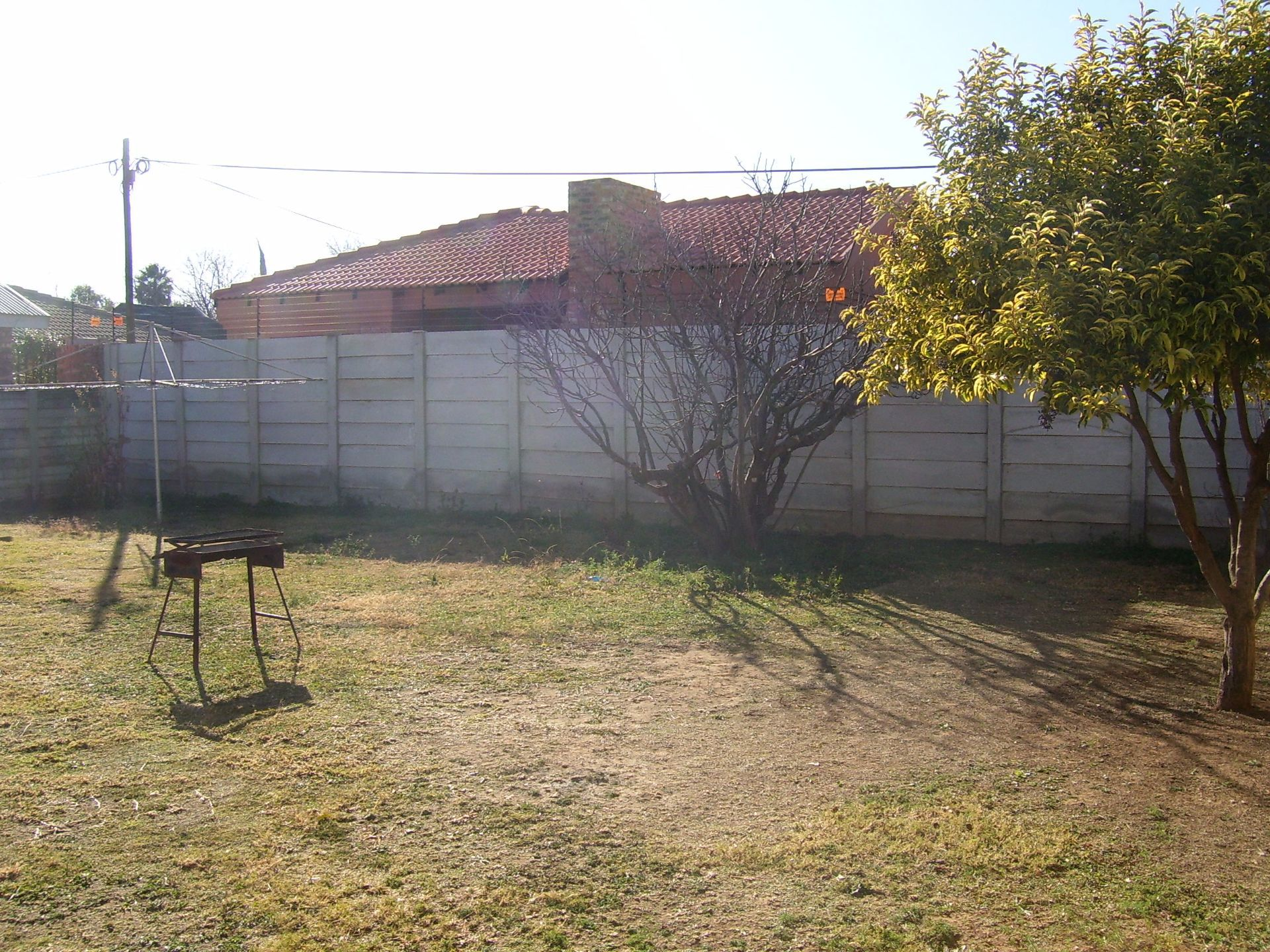 Suid Dorp property for sale. Ref No: 13503270. Picture no 8