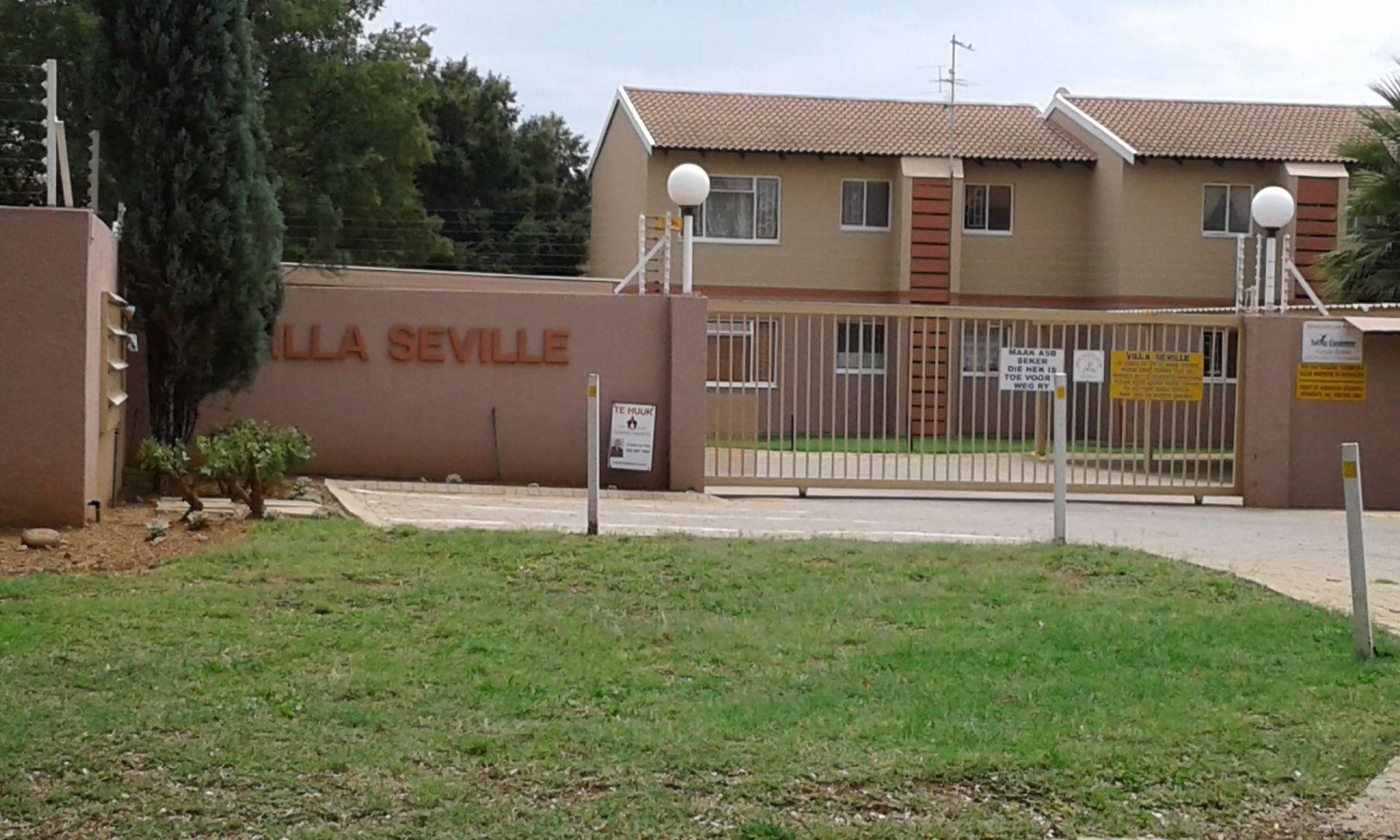 Potchefstroom, Van Der Hoff Park Property  | Houses To Rent Van Der Hoff Park, VAN DER HOFF PARK, Apartment 2 bedrooms property to rent Price:,  4,00*