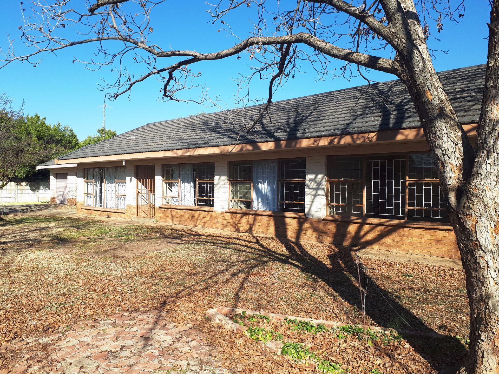 Potchefstroom, Potchefstroom Central Property  | Houses To Rent Potchefstroom Central, POTCHEFSTROOM CENTRAL, House 4 bedrooms property to rent Price:,  9,50*