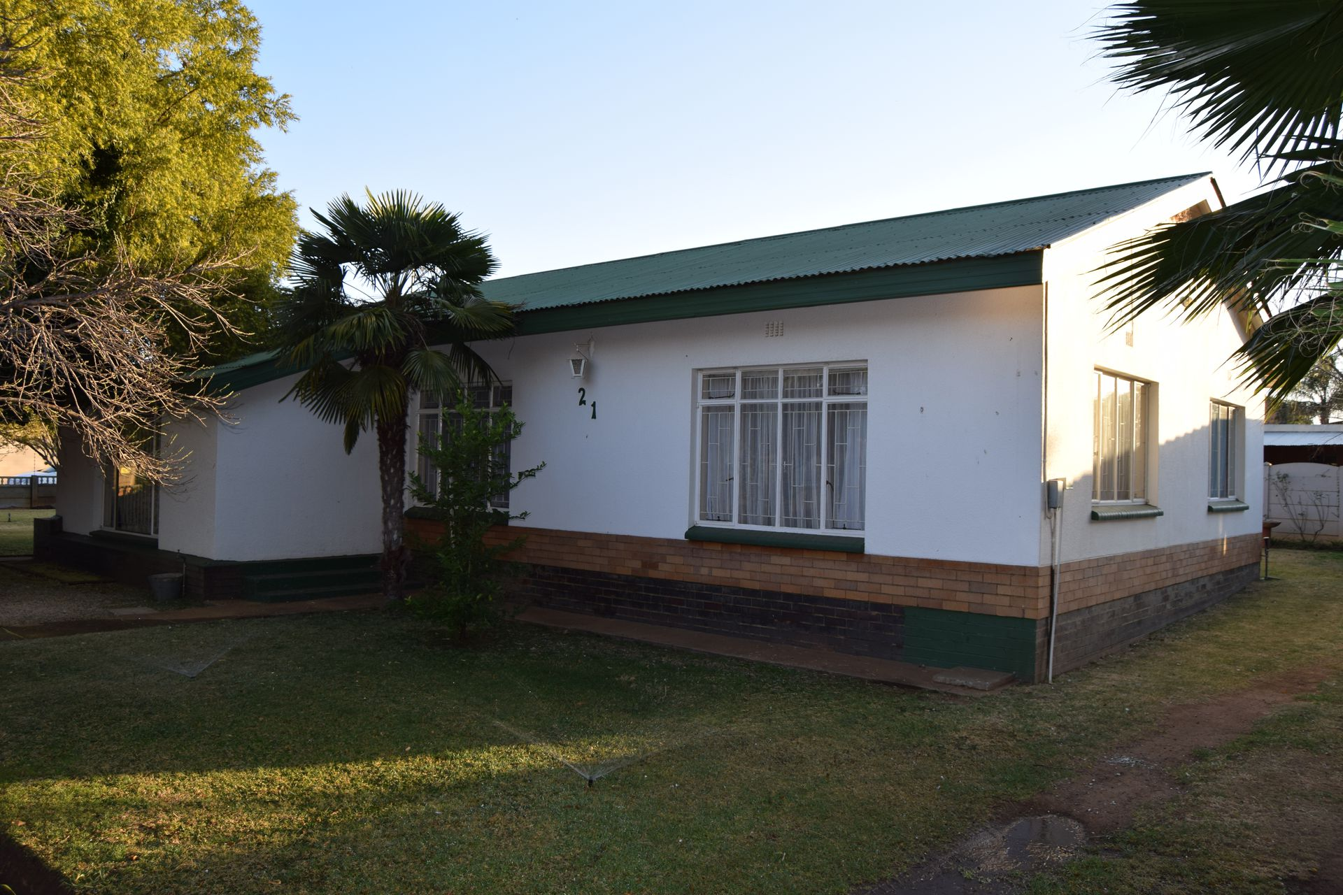 Potchefstroom Central property for sale. Ref No: 13506401. Picture no 1