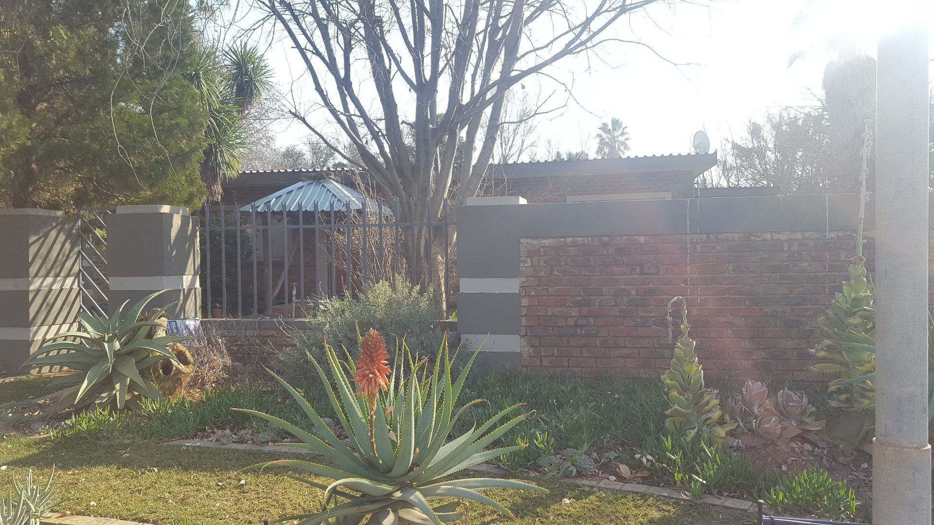 Potchefstroom, Baillie Park Property  | Houses To Rent Baillie Park, BAILLIE PARK, House 3 bedrooms property to rent Price:,  9,00*