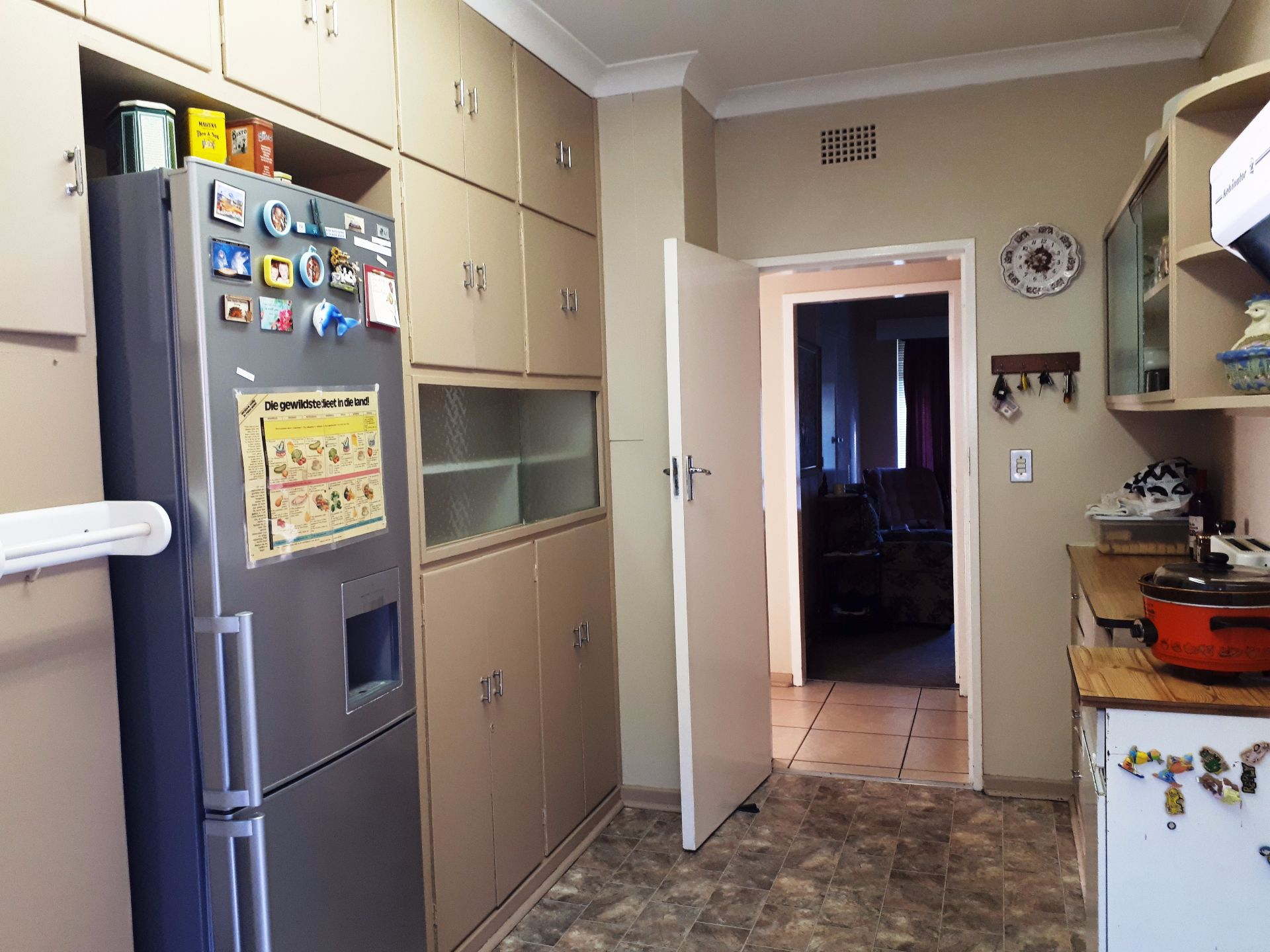 Potchefstroom Central property to rent. Ref No: 13507752. Picture no 17