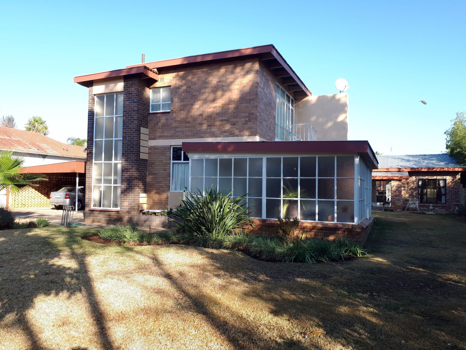 Potchefstroom Central property to rent. Ref No: 13507752. Picture no 2