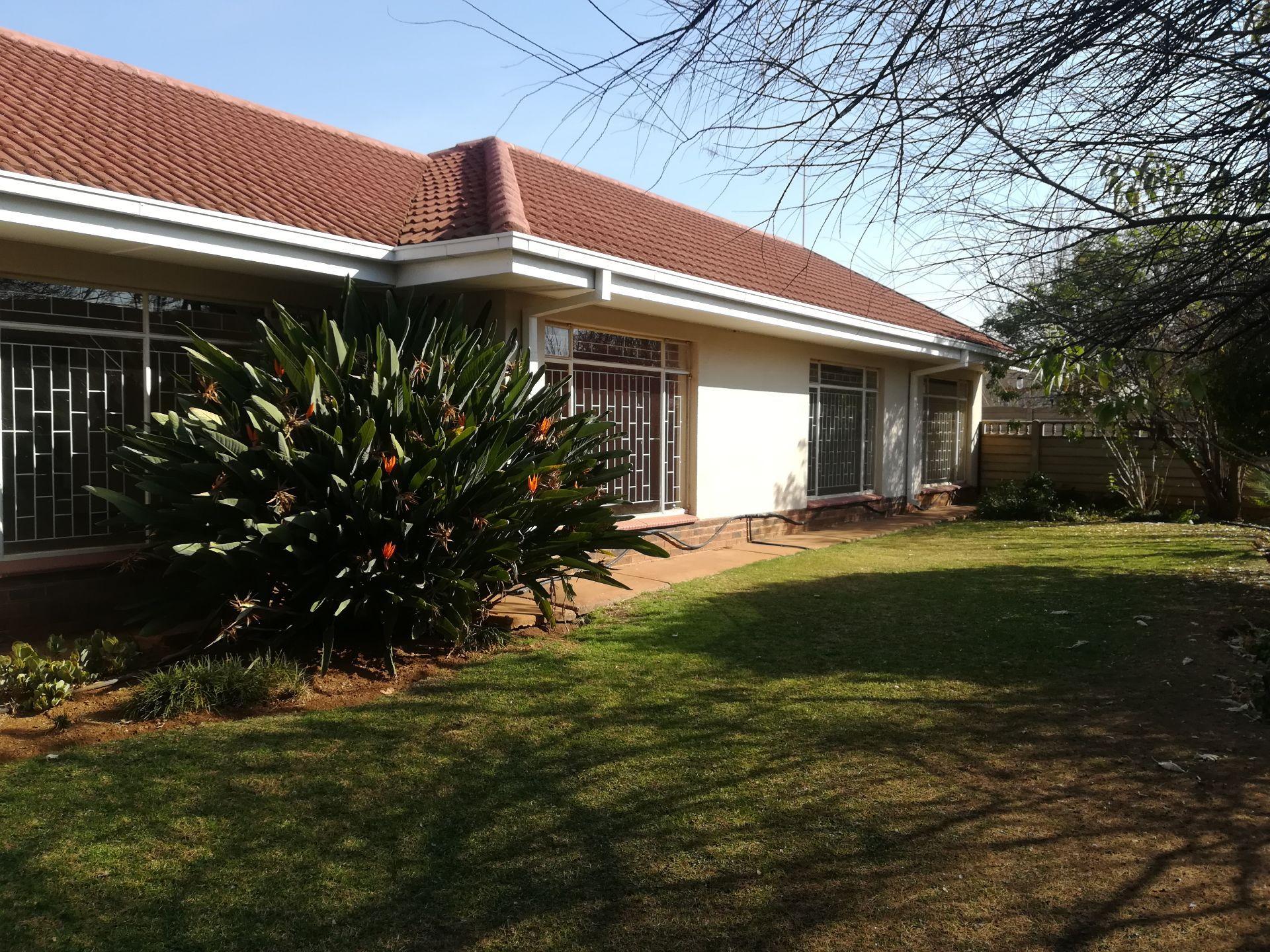 Potchefstroom, Potchefstroom Property  | Houses To Rent Potchefstroom, POTCHEFSTROOM, House 3 bedrooms property to rent Price:,  8,00*