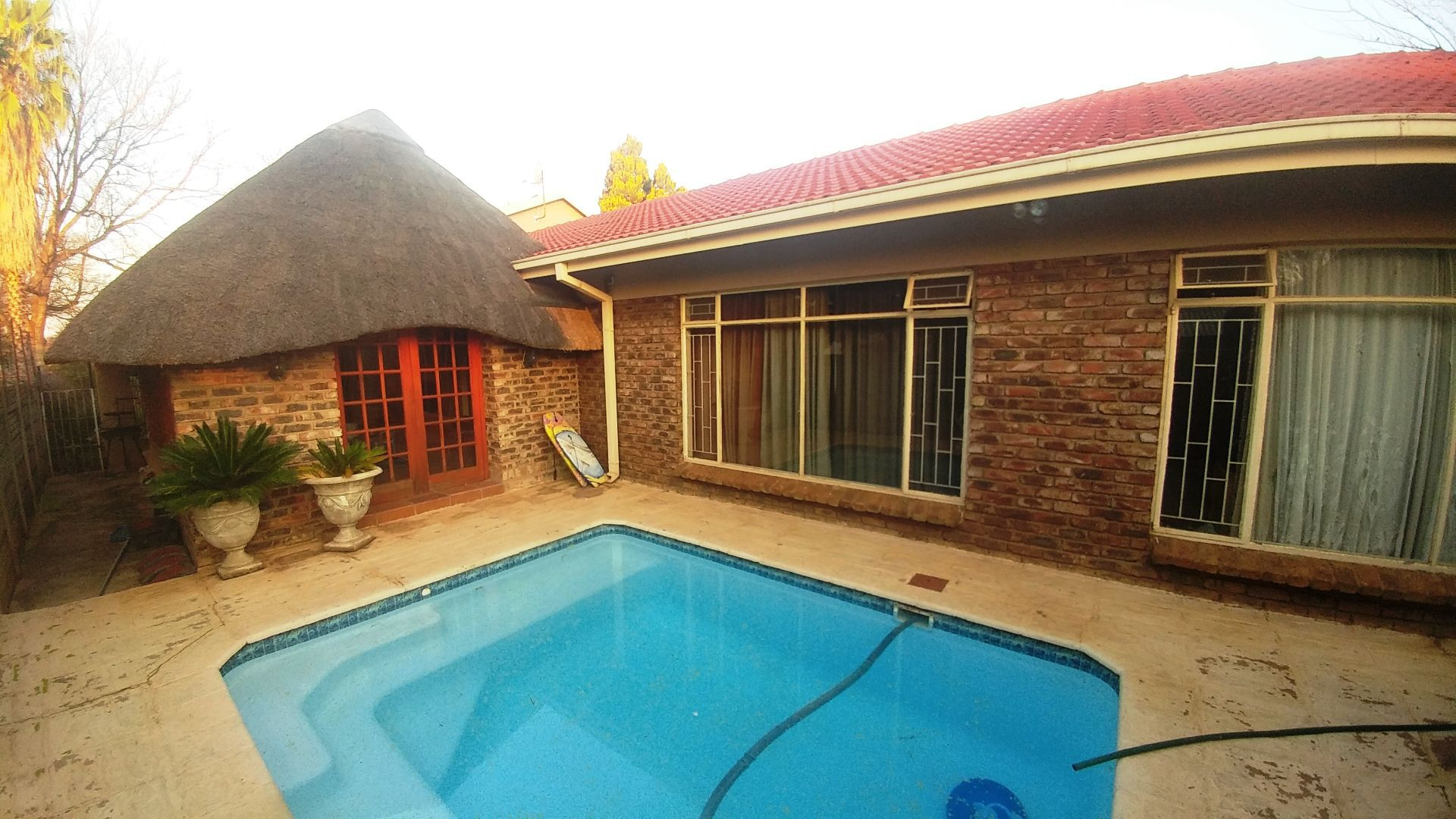 Potchefstroom Central property for sale. Ref No: 13508234. Picture no 6