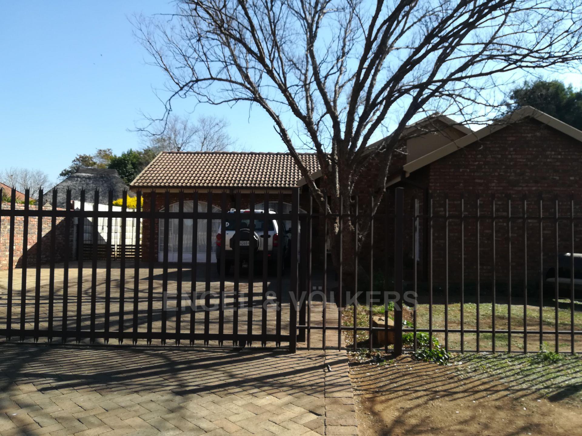 Potchefstroom, Potchefstroom Property  | Houses To Rent Potchefstroom, POTCHEFSTROOM, House 3 bedrooms property to rent Price:,  7,30*