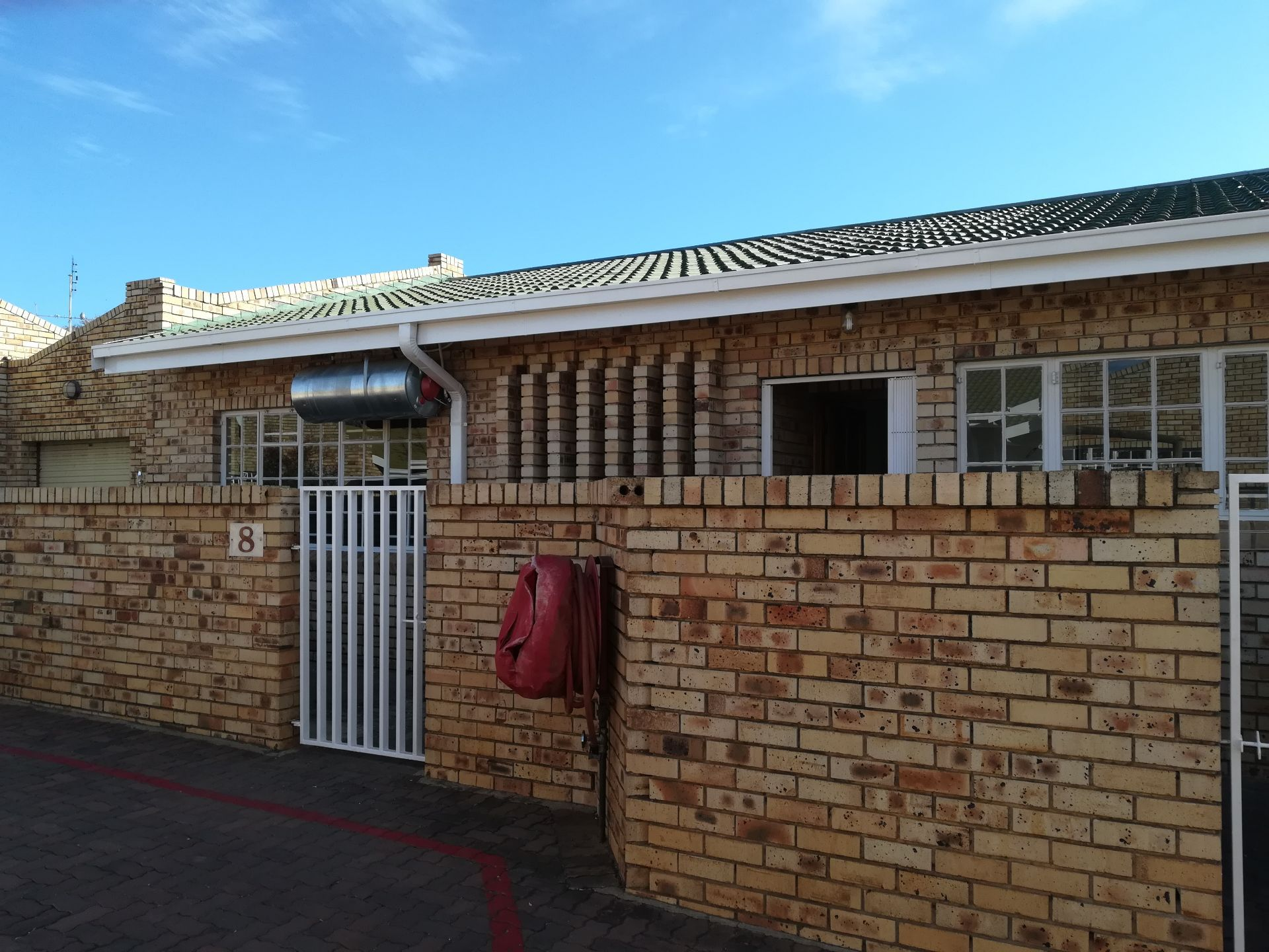 Potchefstroom, Kannoniers Park Property  | Houses To Rent Kannoniers Park, KANNONIERS PARK, Simplex 2 bedrooms property to rent Price:,  6,00*