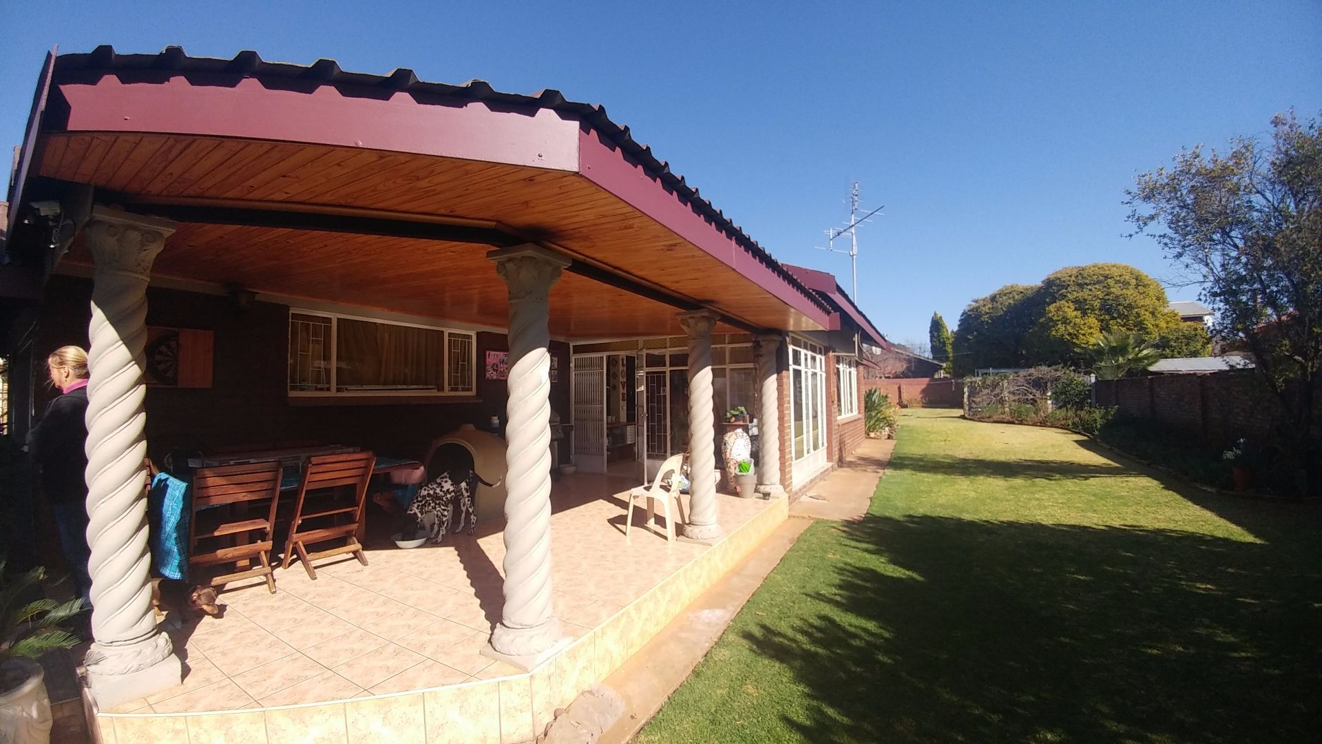 Potchefstroom, Suid Dorp Property    Houses For Sale Suid Dorp, SUID DORP, House 3 bedrooms property for sale Price:1,300,000