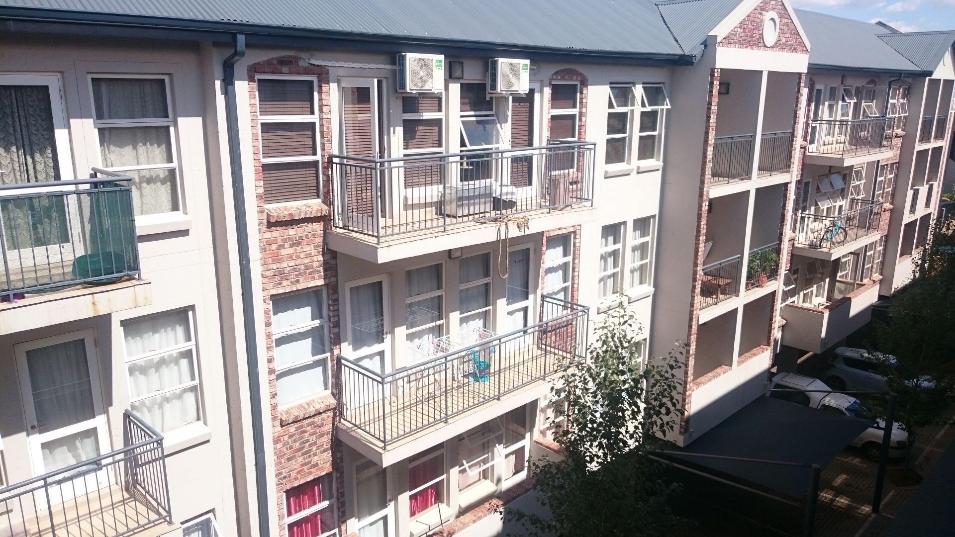 Potchefstroom, Van Der Hoff Park Property  | Houses To Rent Van Der Hoff Park, VAN DER HOFF PARK, Apartment 1 bedrooms property to rent Price:,  4,20*